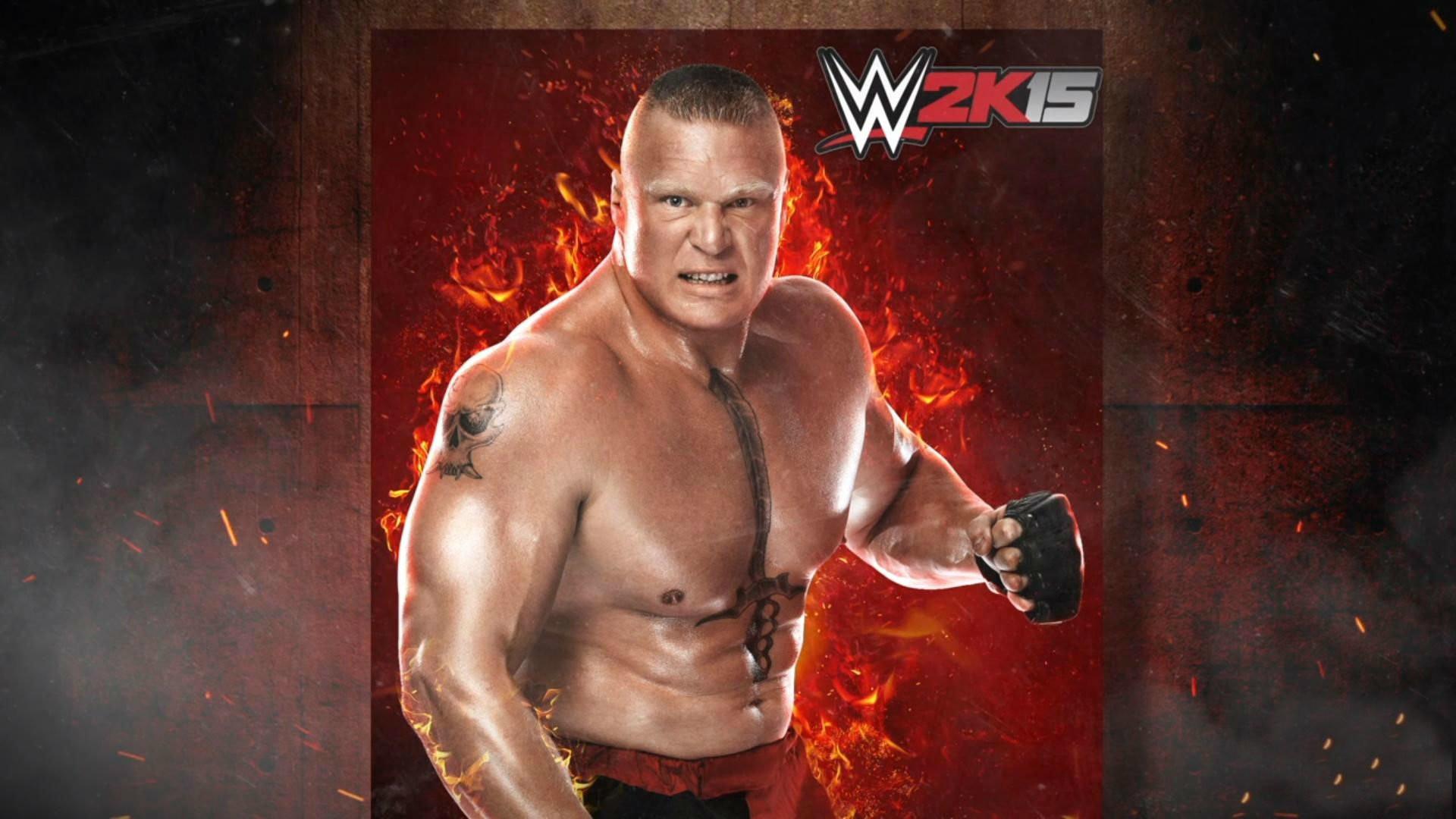 Brock Lesnar Wallpapers Wallpapertag
