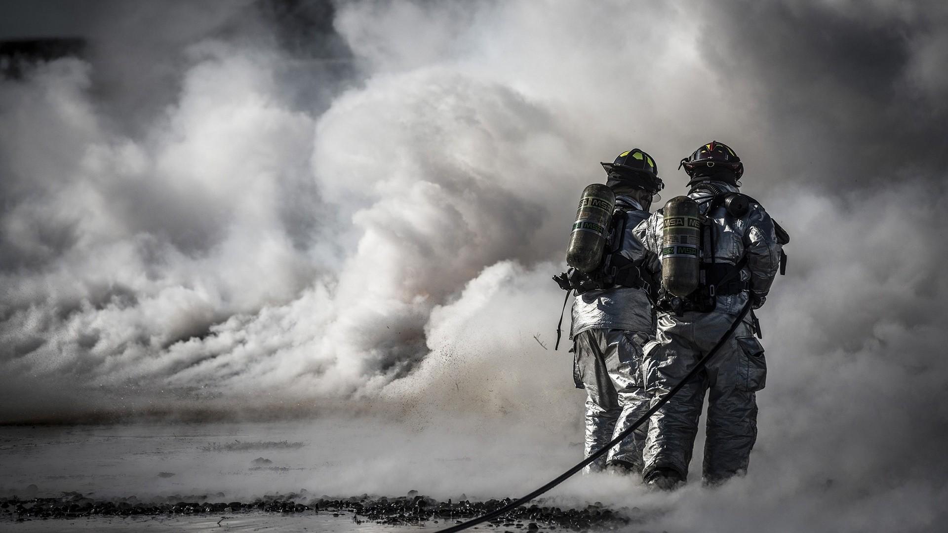 Wallpaperwiki Fire Department Backgrounds Desktop PIC WPB003092