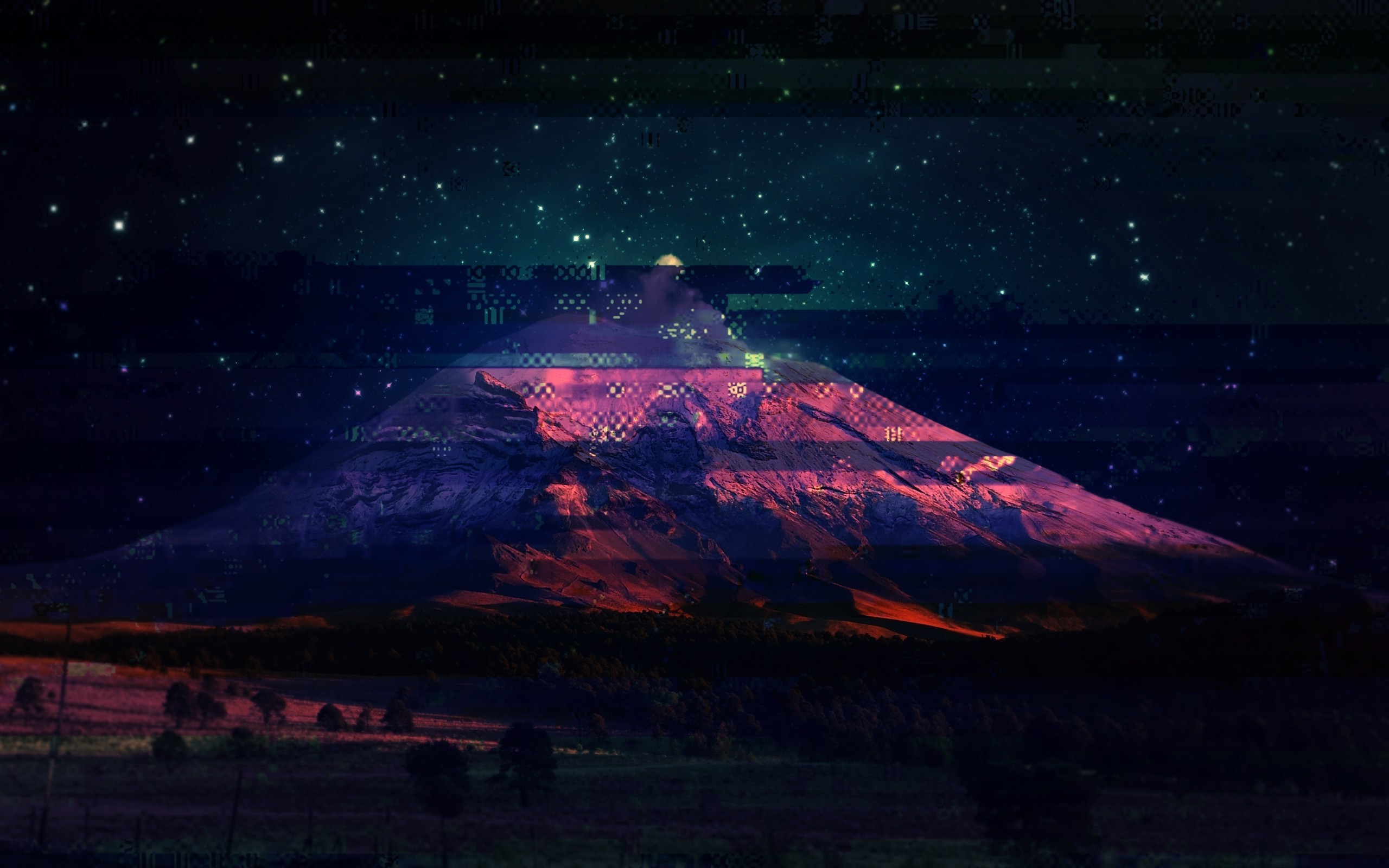 2560x1600 glitch live wallpaper android apps on google play