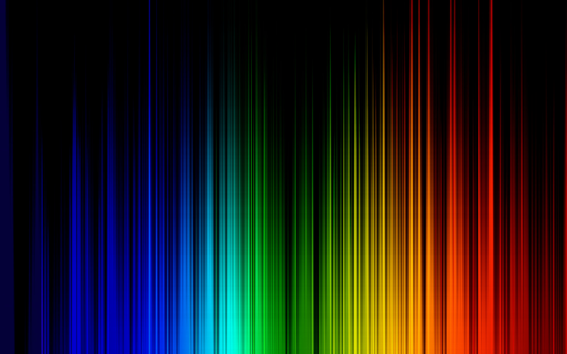 Neon Colored Wallpaper 1
