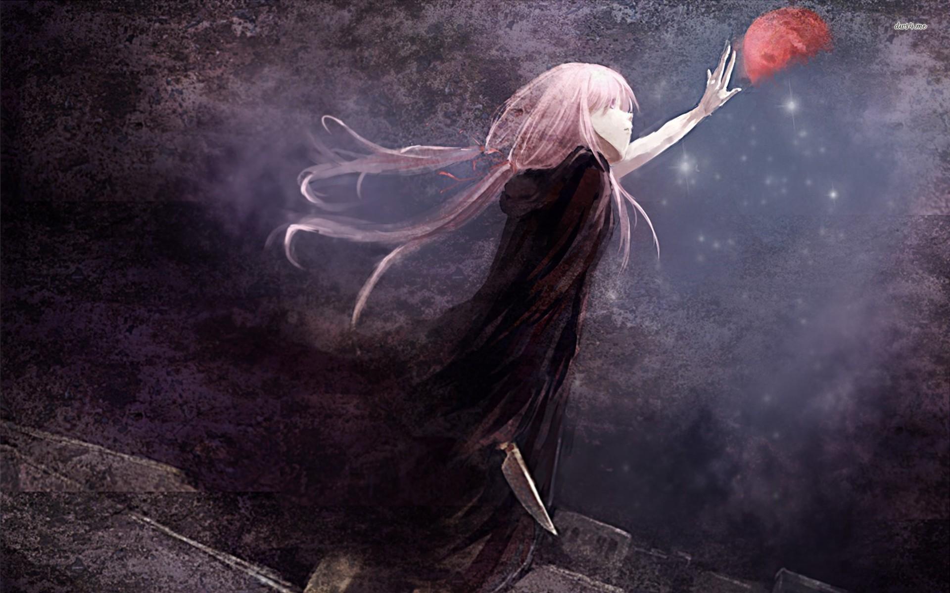 Yuno Gasai wallpaper ·① Download free awesome full HD ...