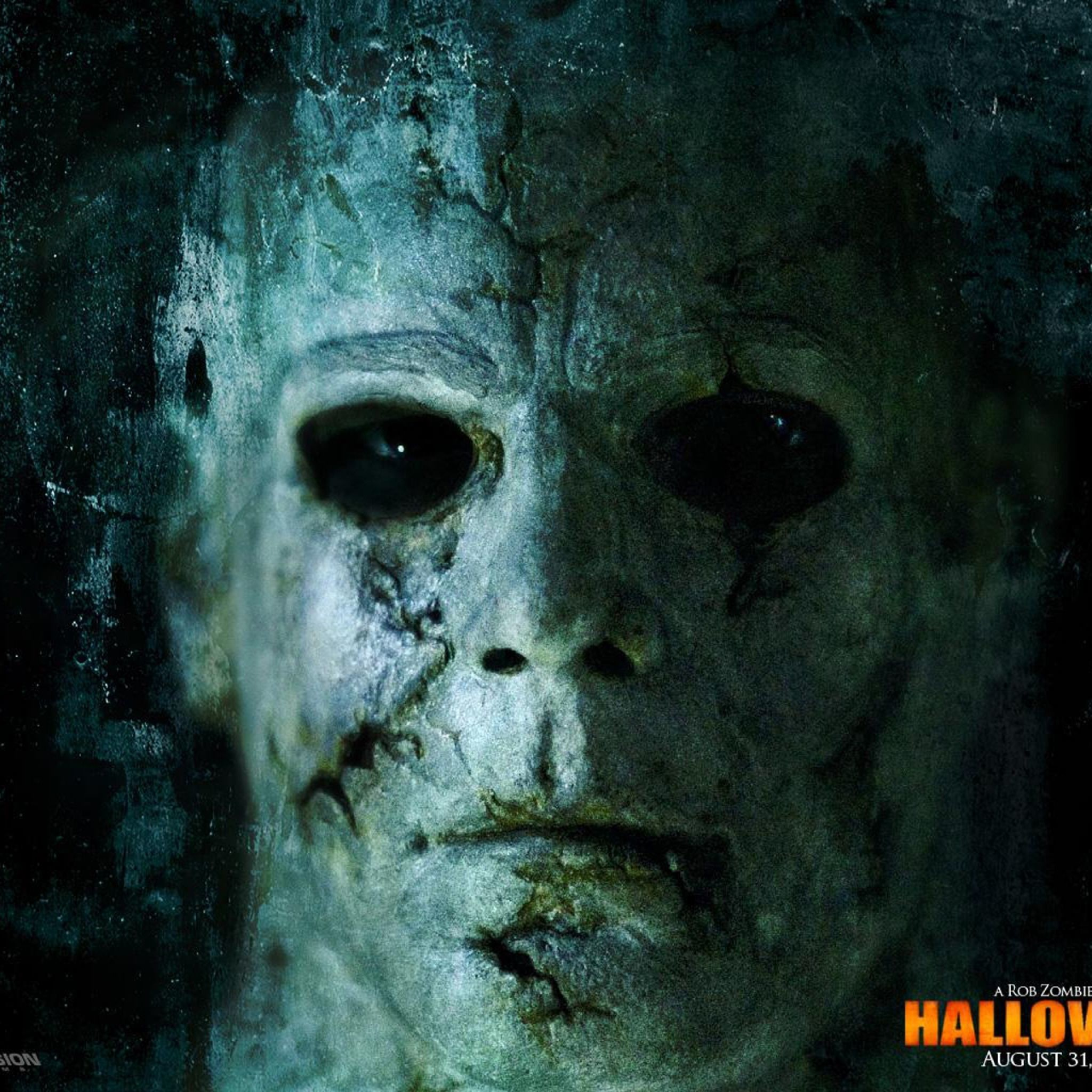 rob zombie halloween michael myers wallpaper ·①