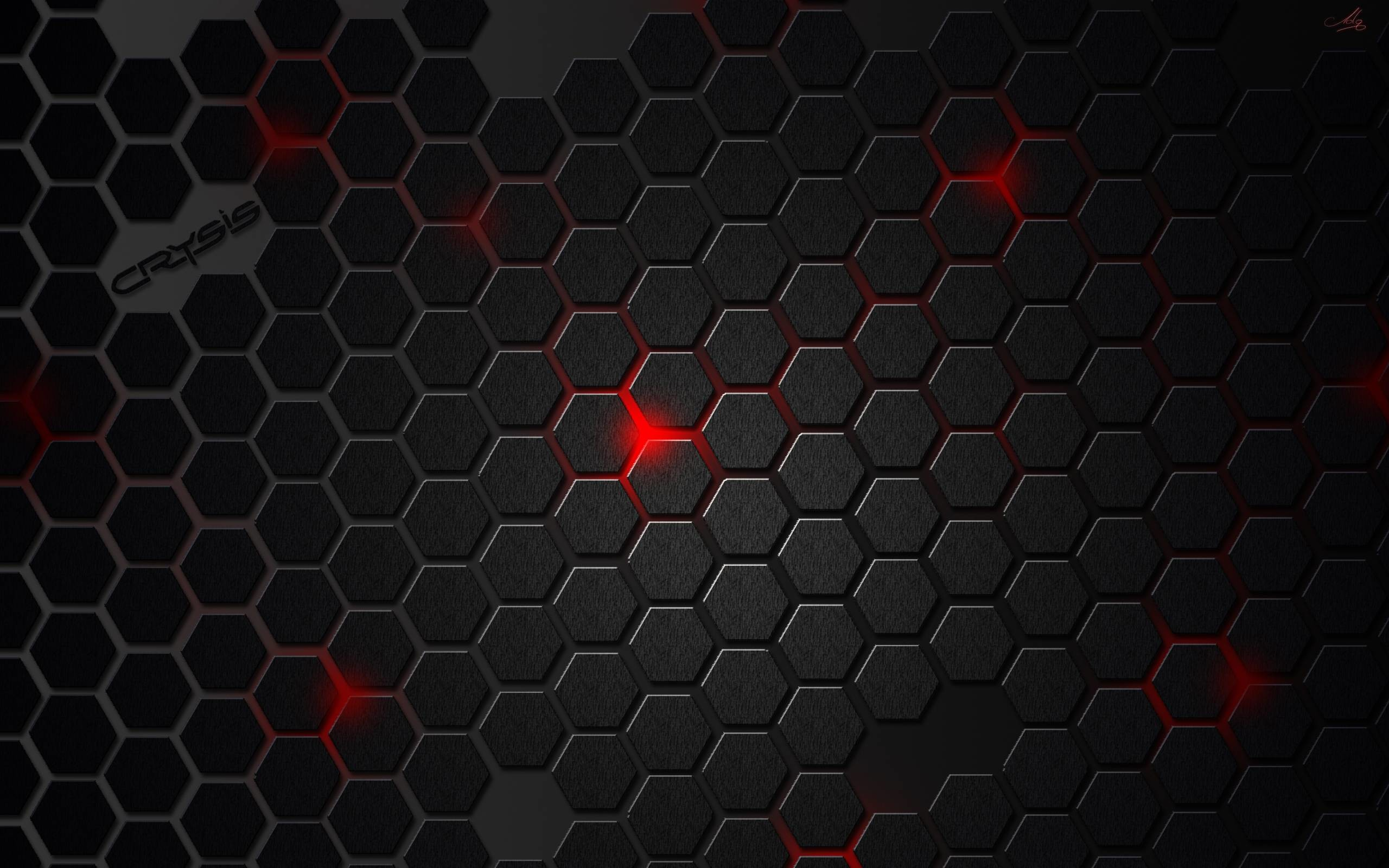 Cool Black And Red Wallpapers Wallpapertag