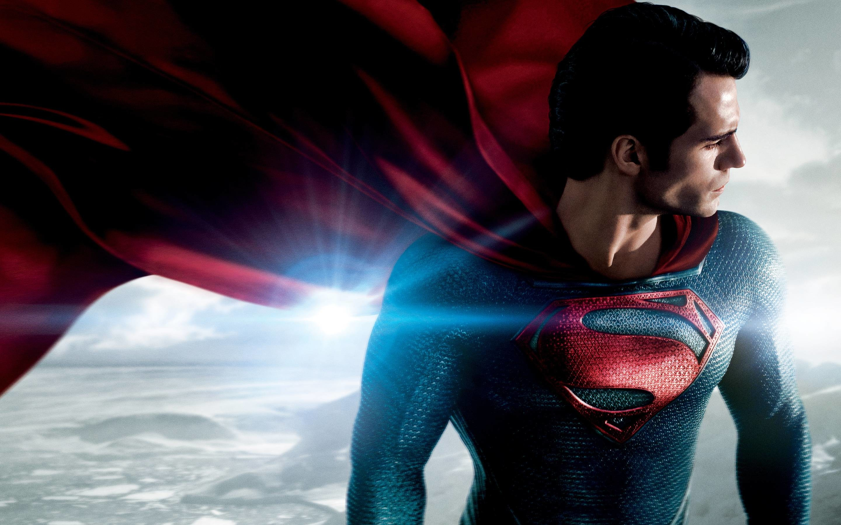 man of steel desktop backgrounds ·①