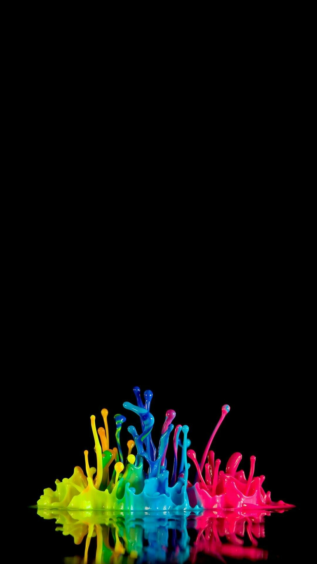 Neon Color Backgrounds ·① WallpaperTag