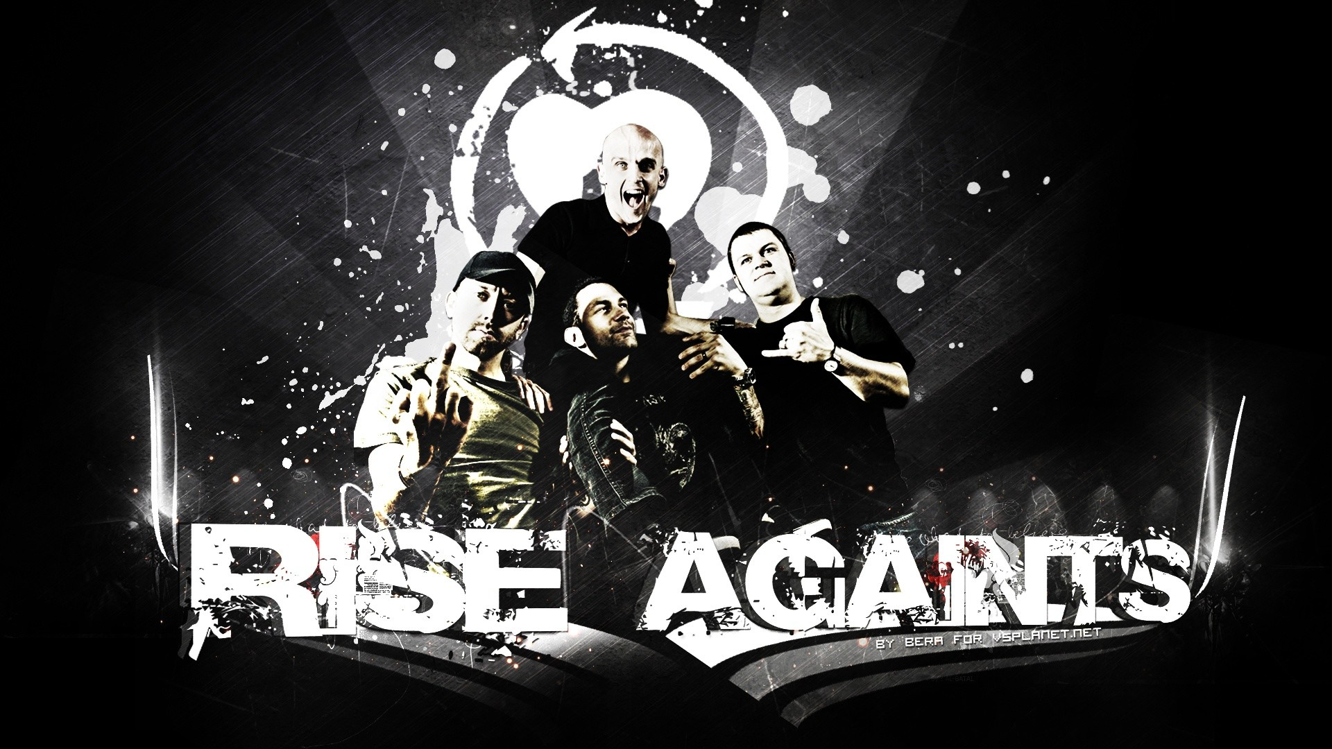 Rise Against Backgrounds Wallpapertag