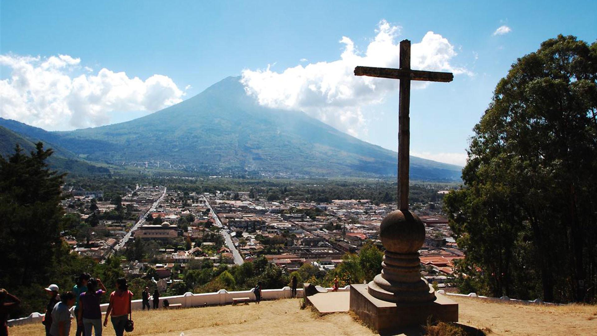 Guatemala Wallpaper 183 ① Wallpapertag
