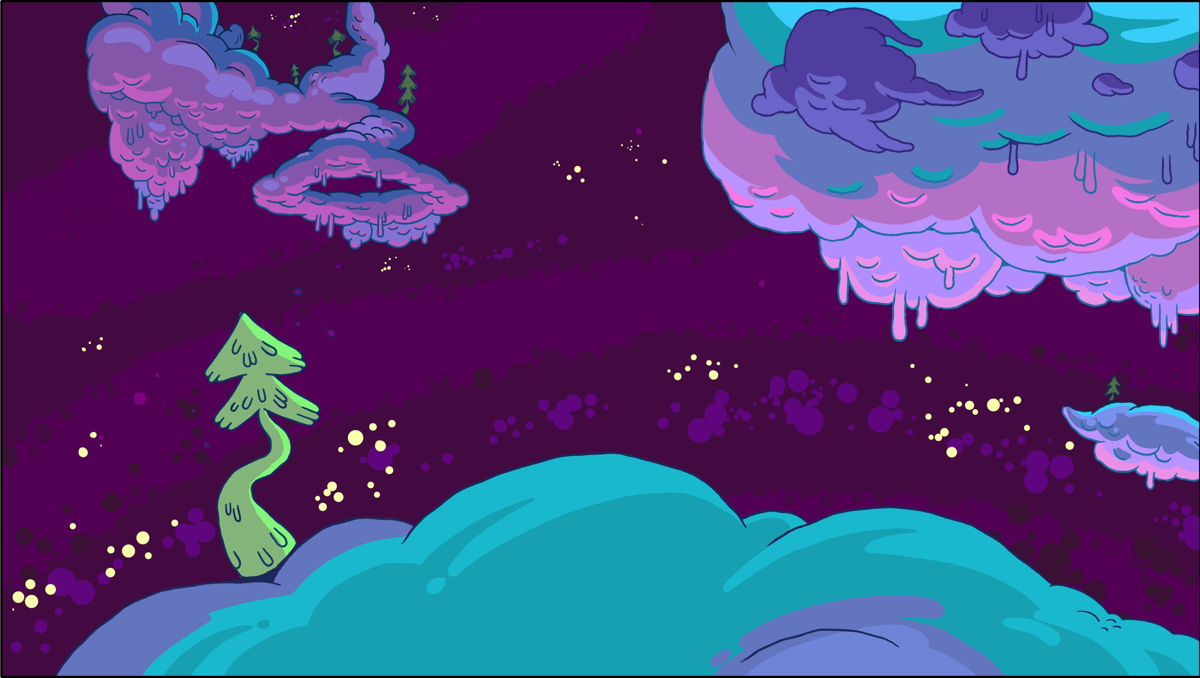 Adventure time background download free awesome full hd adventure voltagebd Gallery