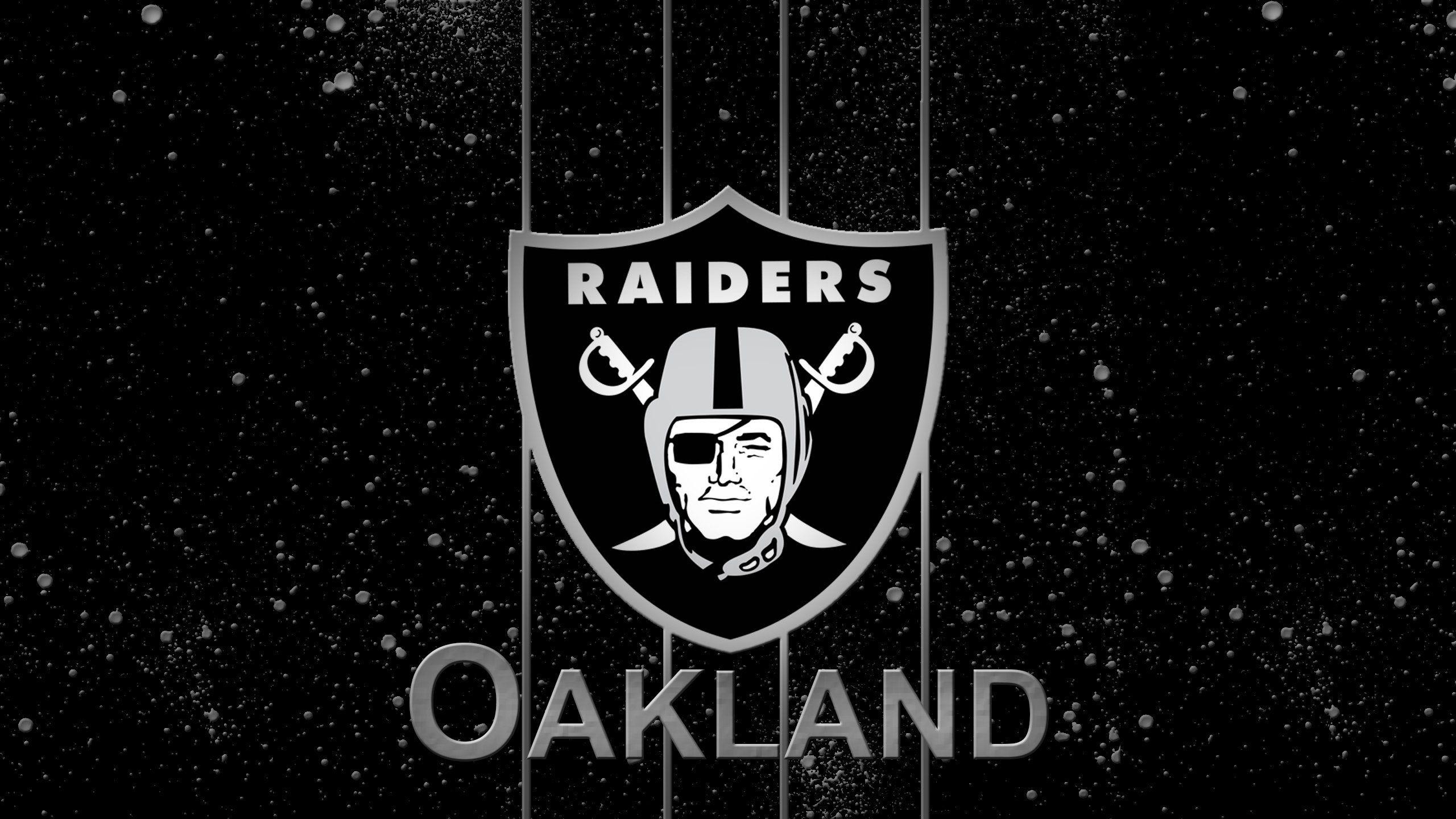 Oakland raiders hd wallpapers 2560x1440 best oakland raiders wallpapers hd wallpaper box voltagebd Choice Image