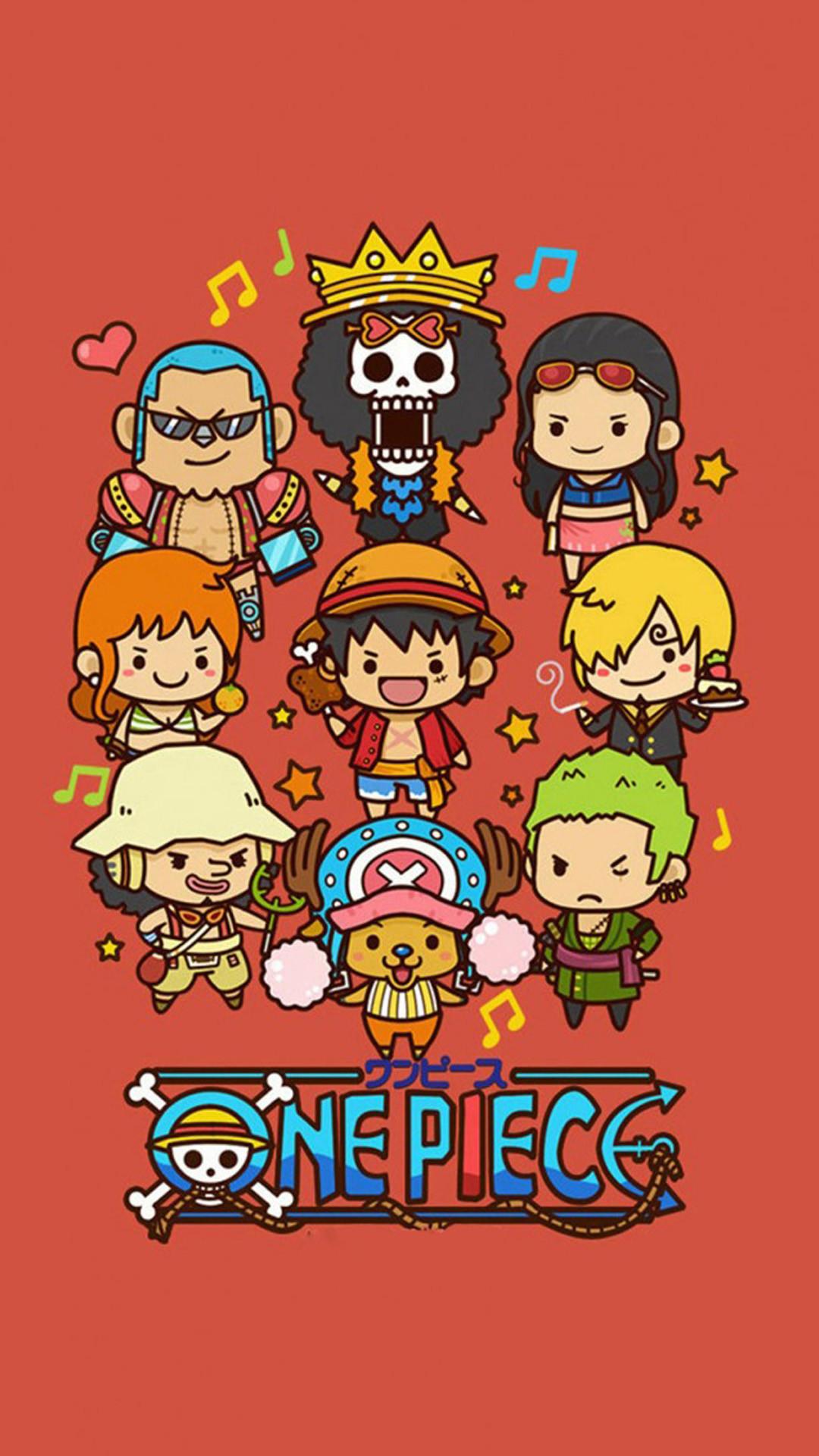 One Piece Phone Wallpaper ·① WallpaperTag