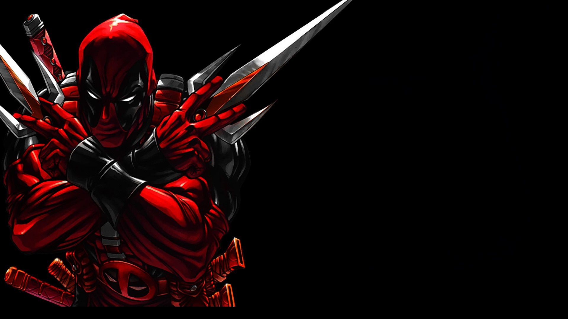Full hd deadpool