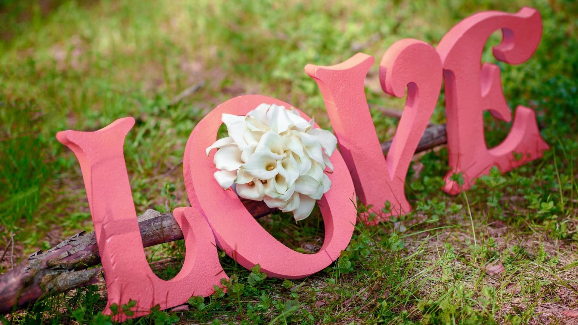 love flowers wallpapers 183��