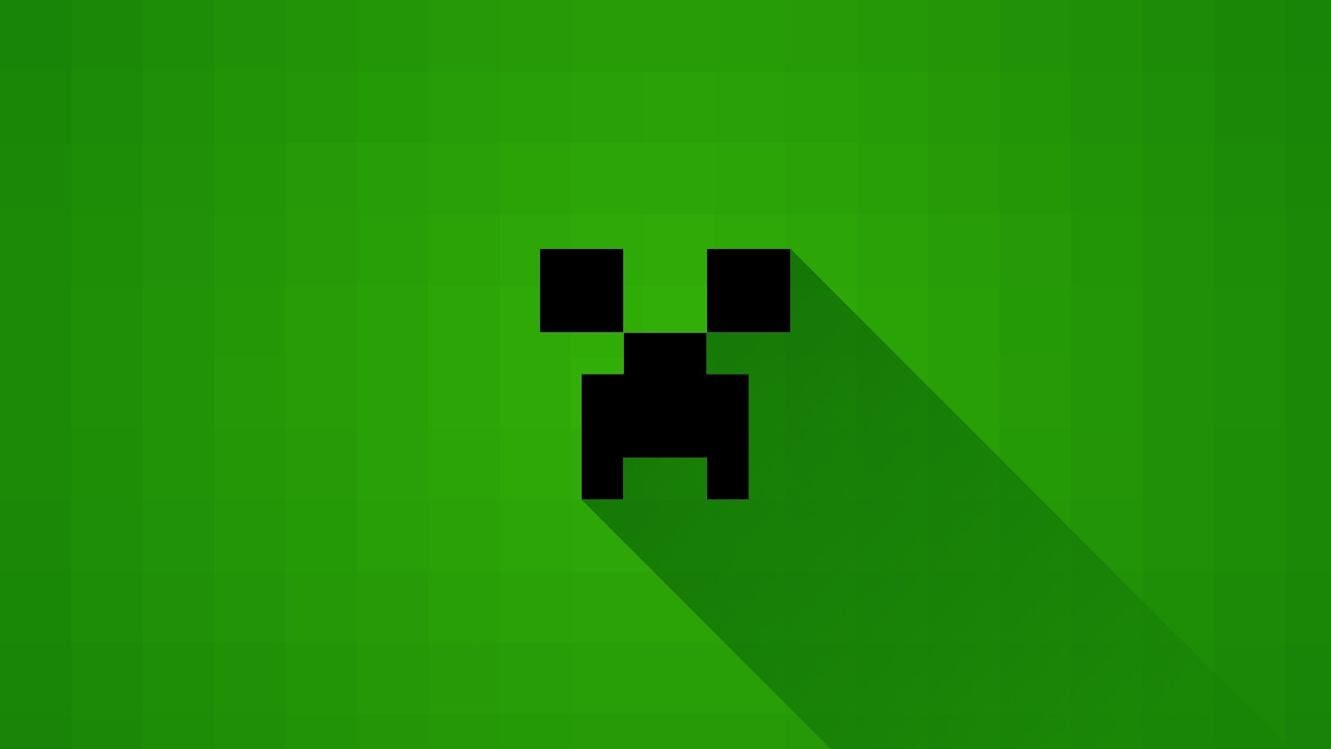 Minecraft Creeper Backgrounds ·① WallpaperTag