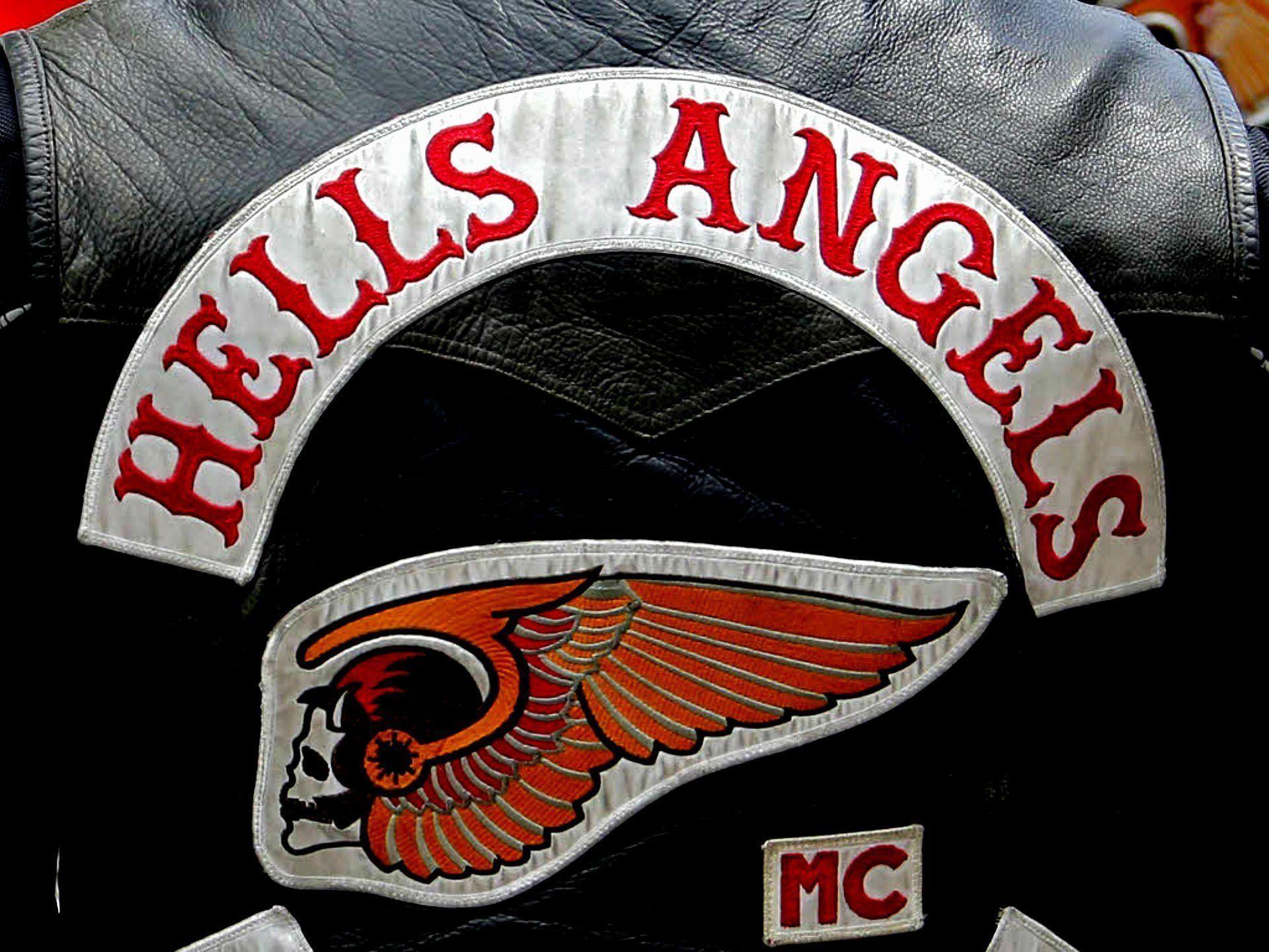 Hells Angels Wallpapers ·① WallpaperTag