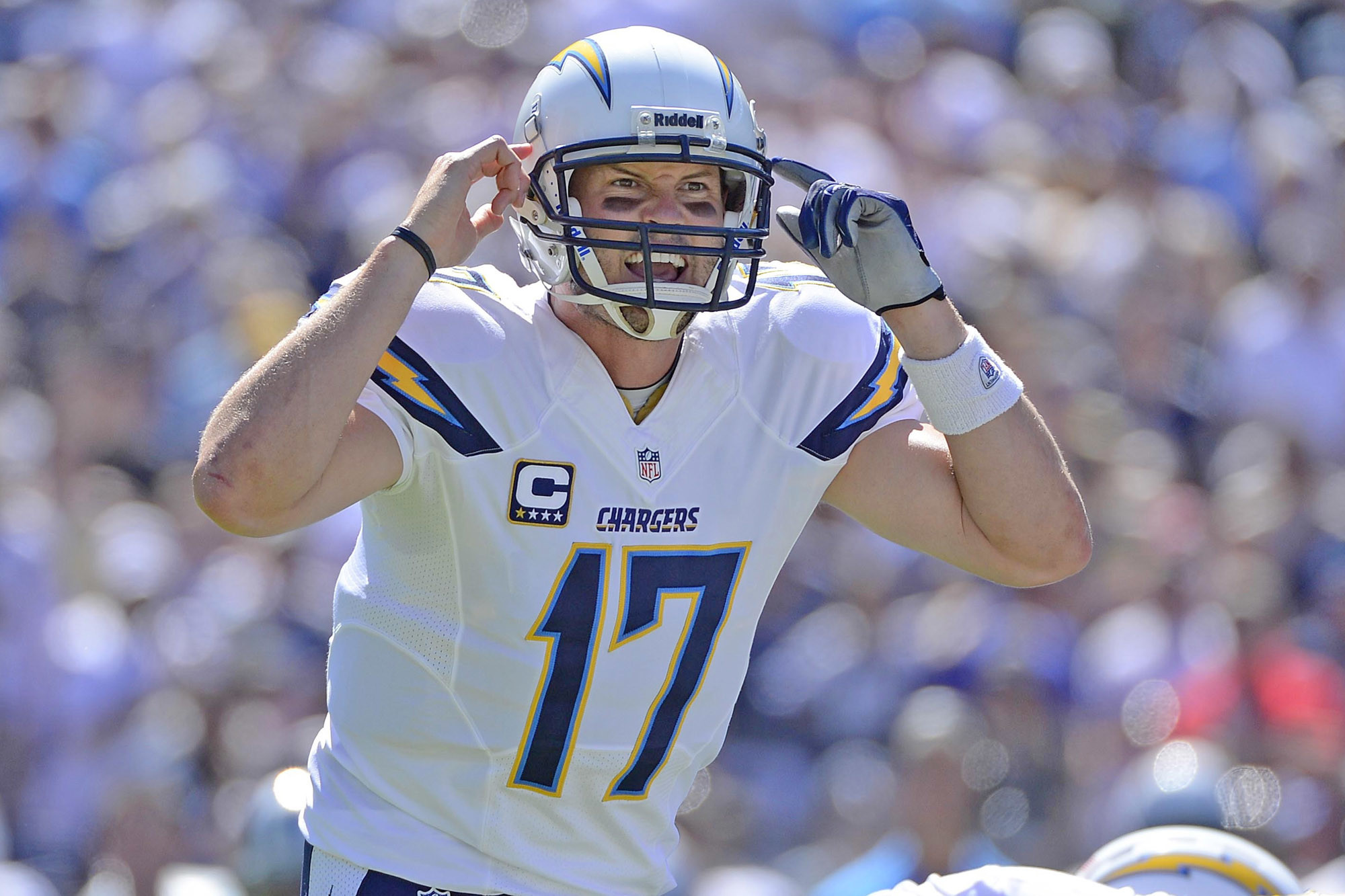 Philip Rivers Wallpapers 183 ①