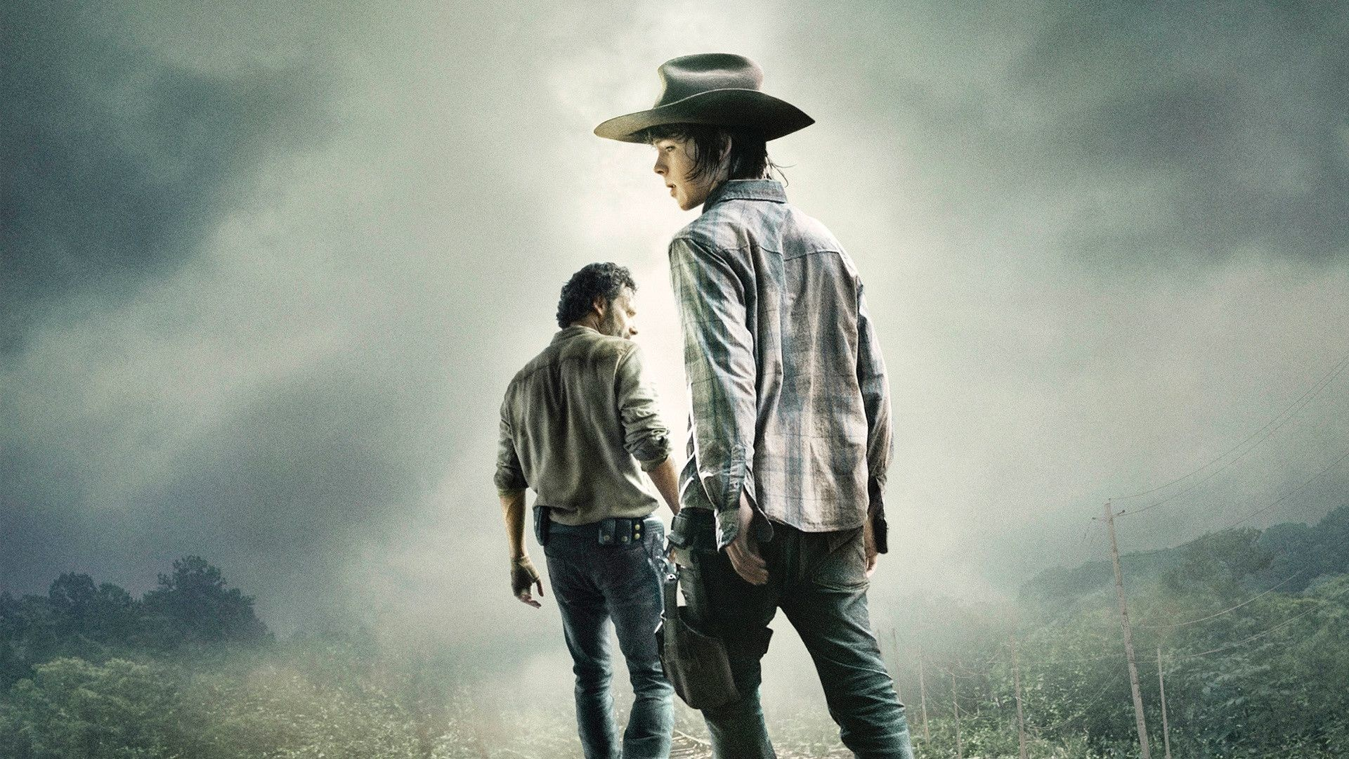 The Walking Dead 7 Wallpapers Wallpapertag