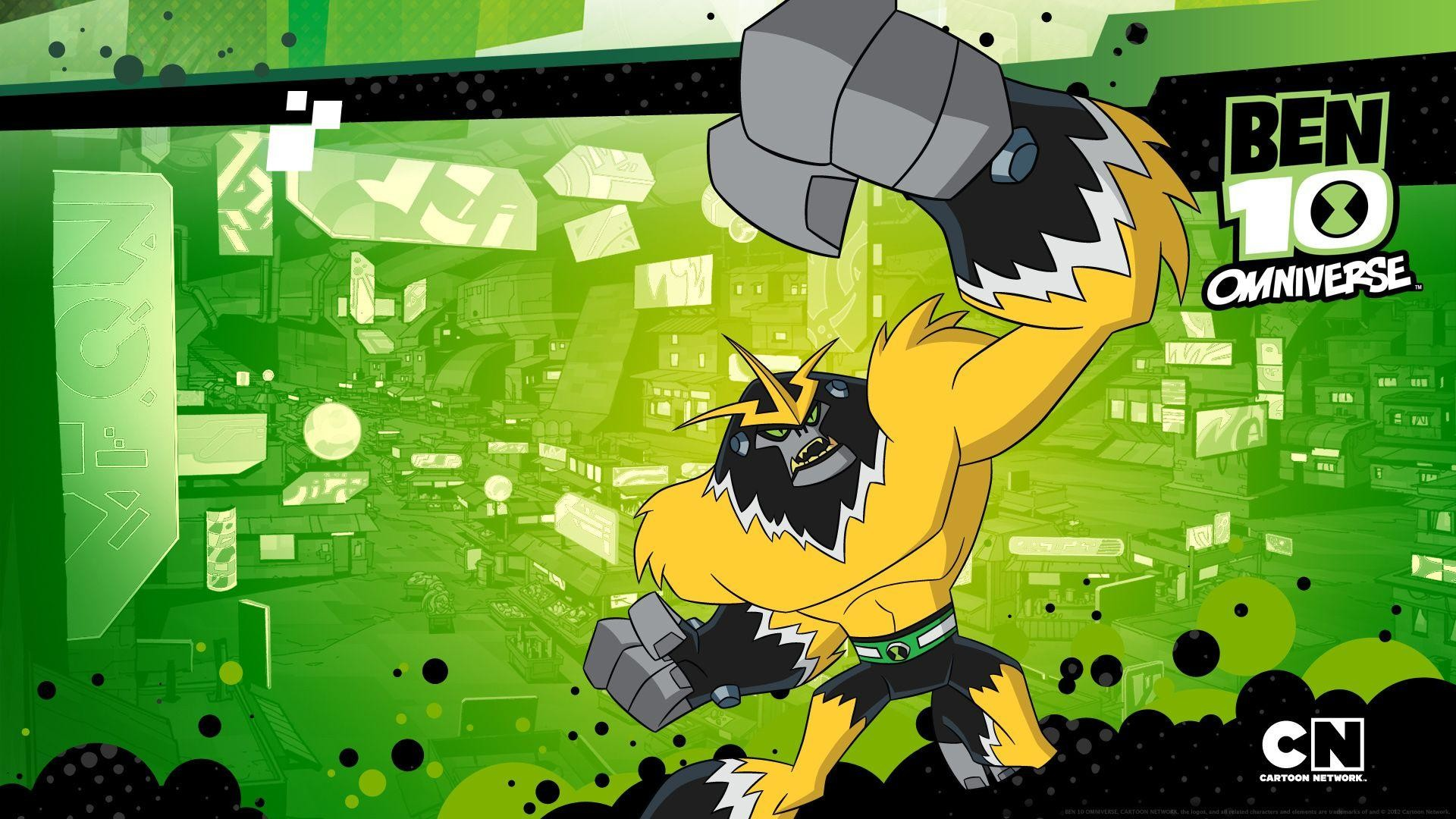 Ben 10 wallpapers 1920x1080 hd ben 10 wallpapers hd wallpapers backgrounds of your choice voltagebd Choice Image