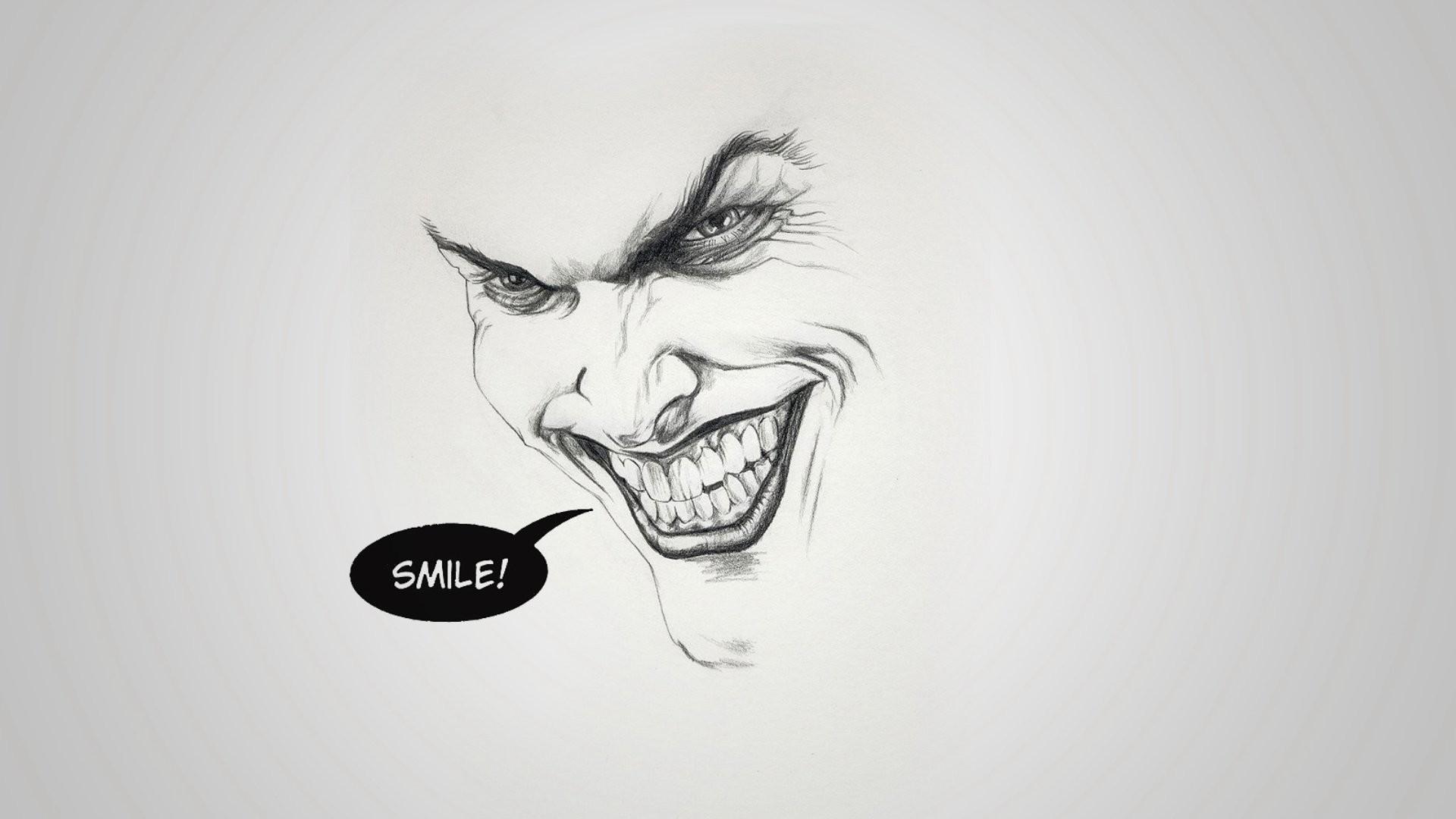 Joker HD Wallpaper 1