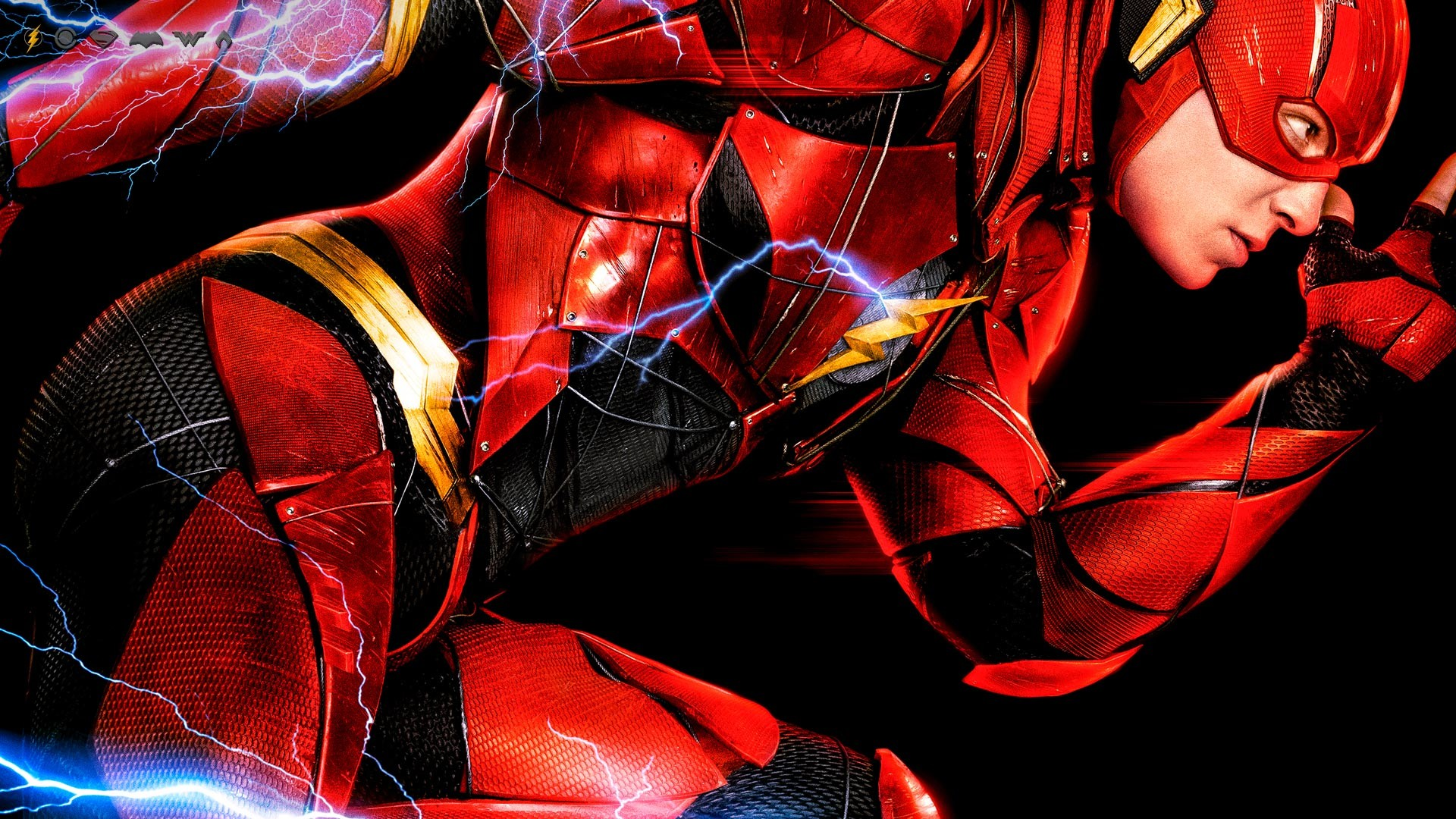 Kid Flash Wallpapers