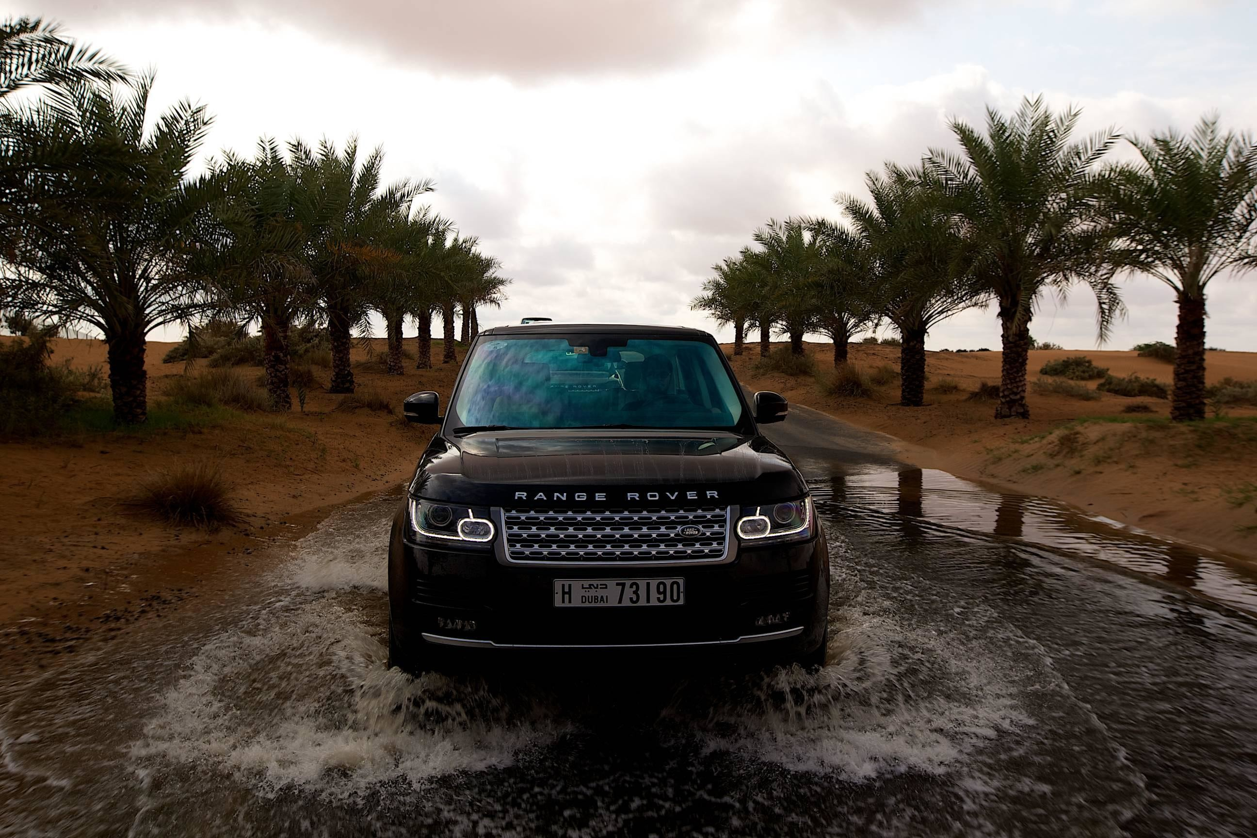 Range Rover Sport Iphone Wallpaper Top Upcoming Cars 2020