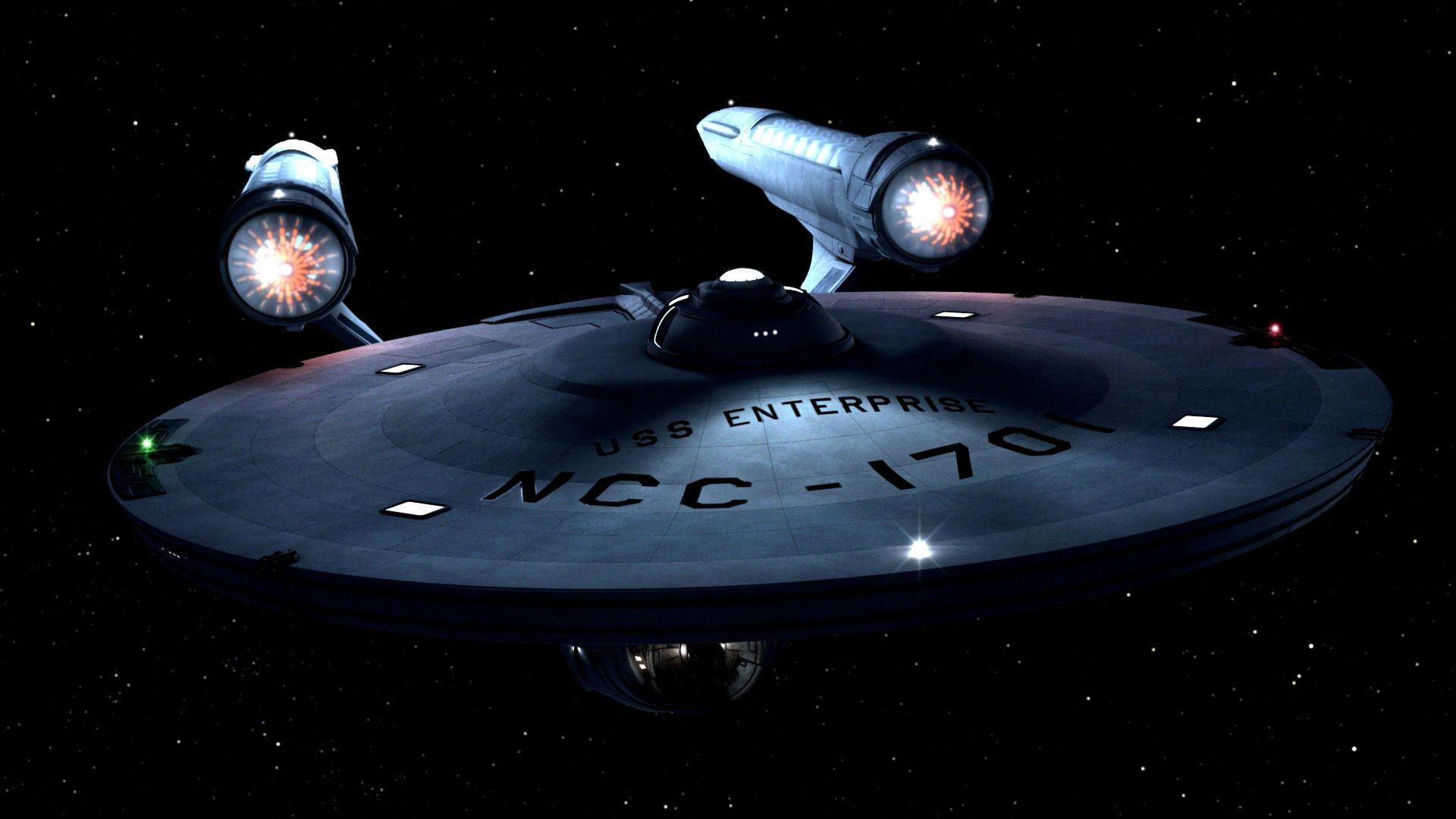 HD Star Trek Wallpaper ·① WallpaperTag