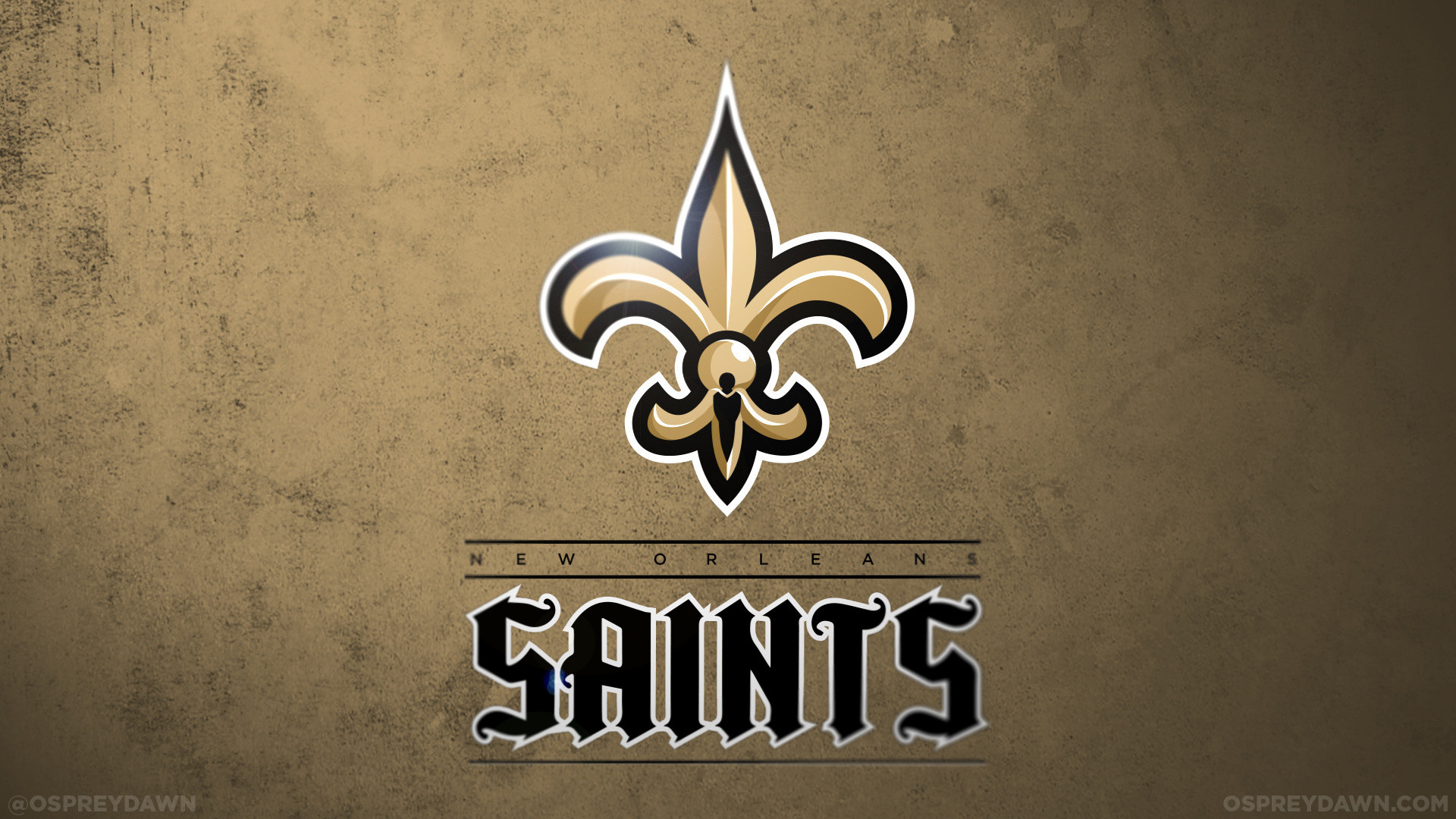 New Orleans Saints Desktop Wallpaper Wallpapertag