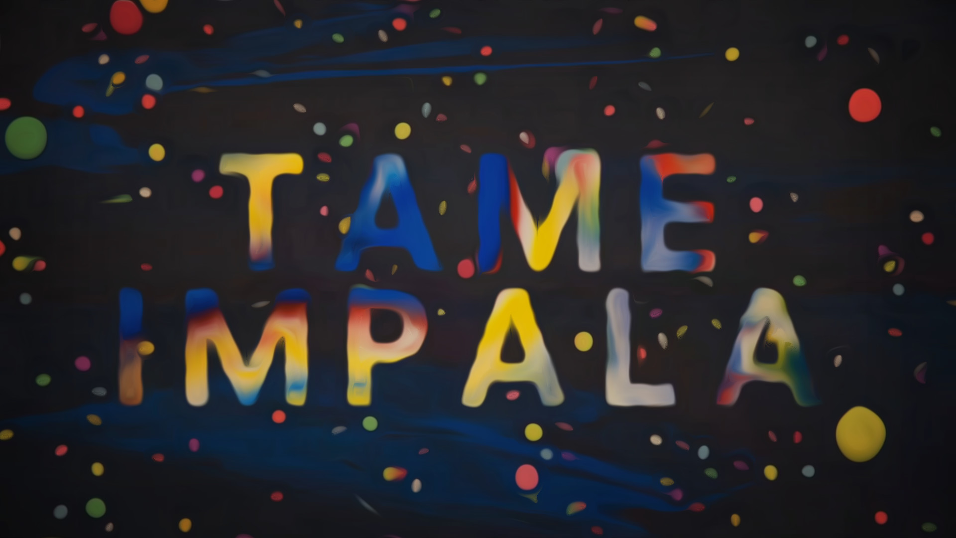 Tame Impala Wallpapers Wallpapertag
