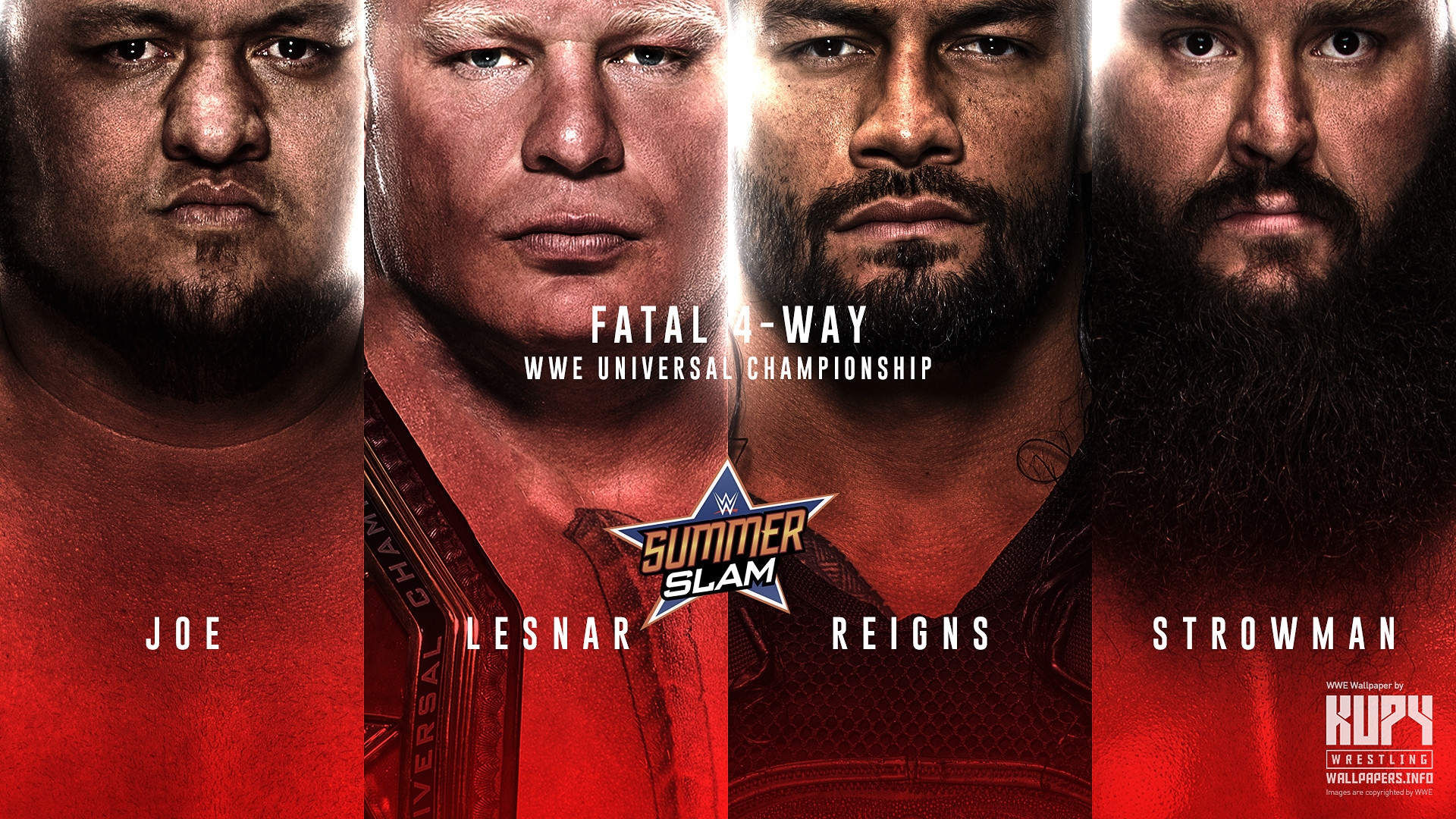 WWE Wallpaper HD 2018 ·① WallpaperTag