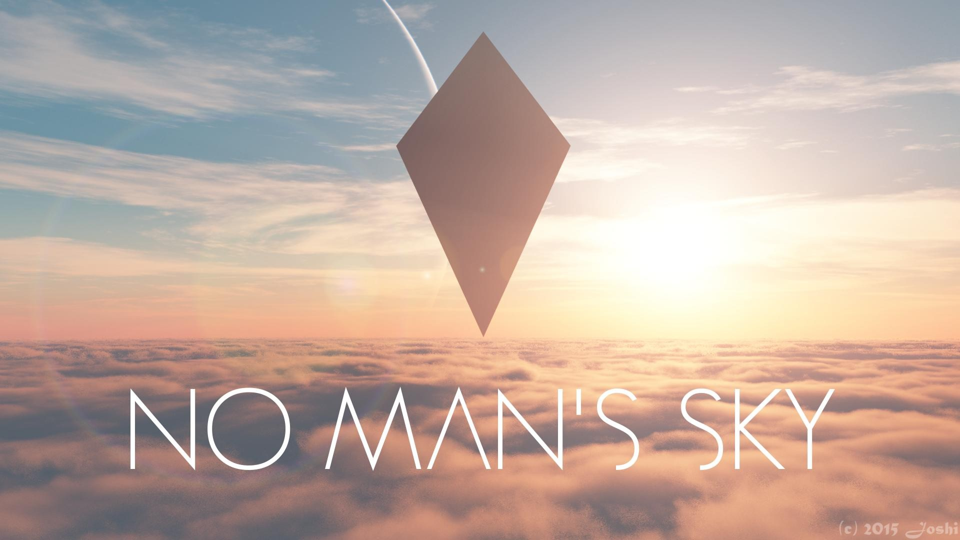 Cool Backgrounds For Computers Hd 1920x1080 No Man's Sky backgroun...