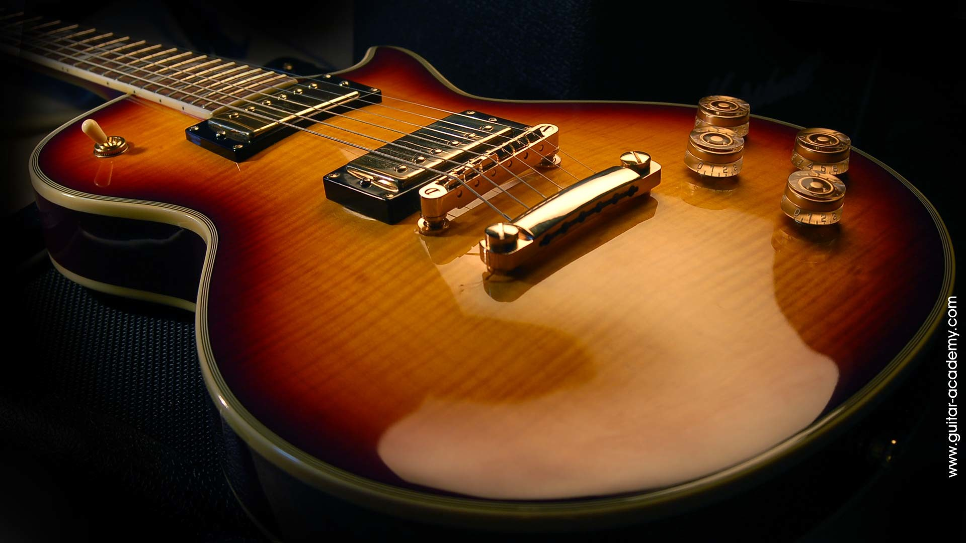 1920x1080 Guitar Wallpaper Gibson Les Paul Supreme Download Photo Collection Acoustic