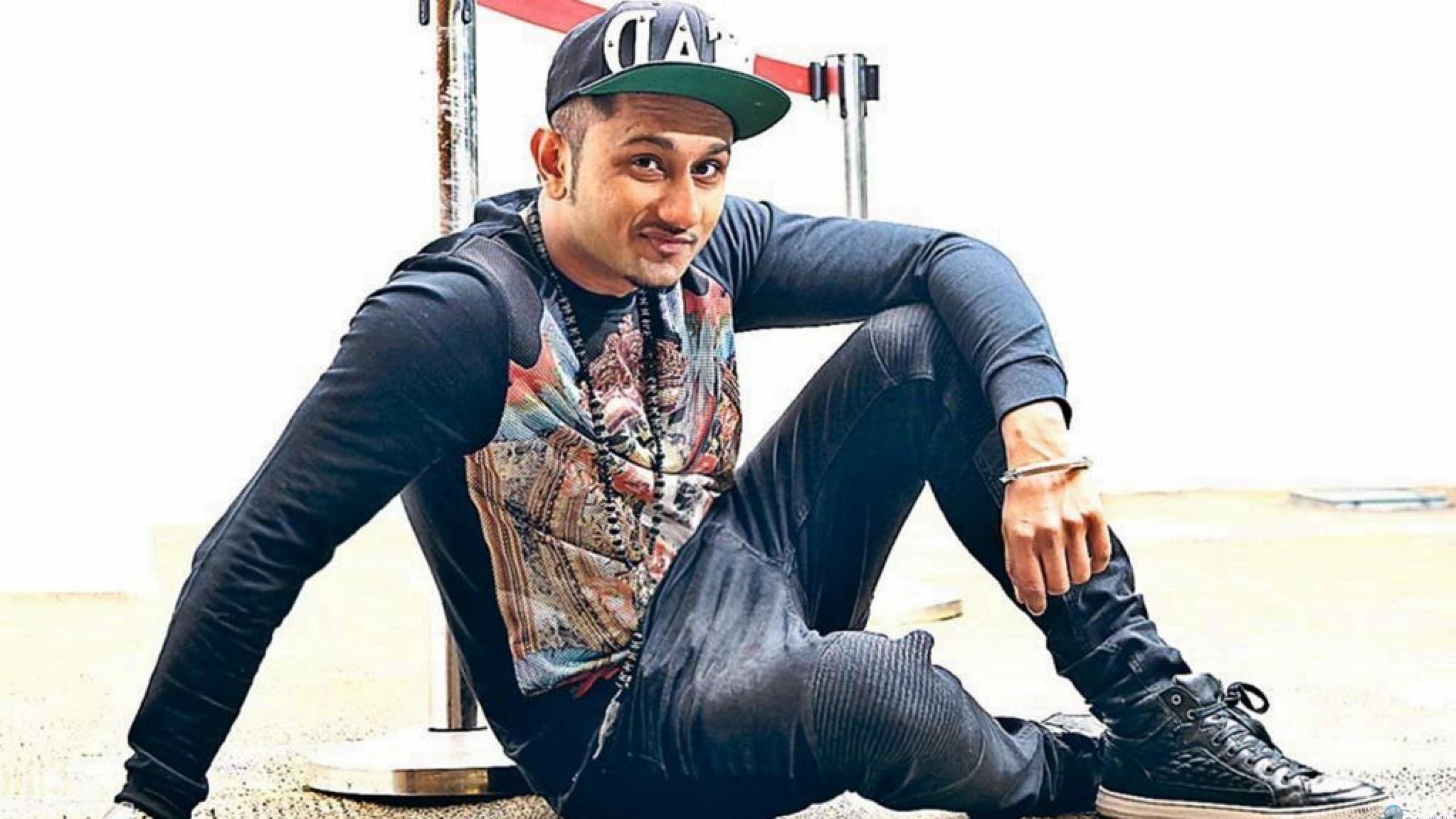 Yo Yo Honey Singh Wallpapers ①