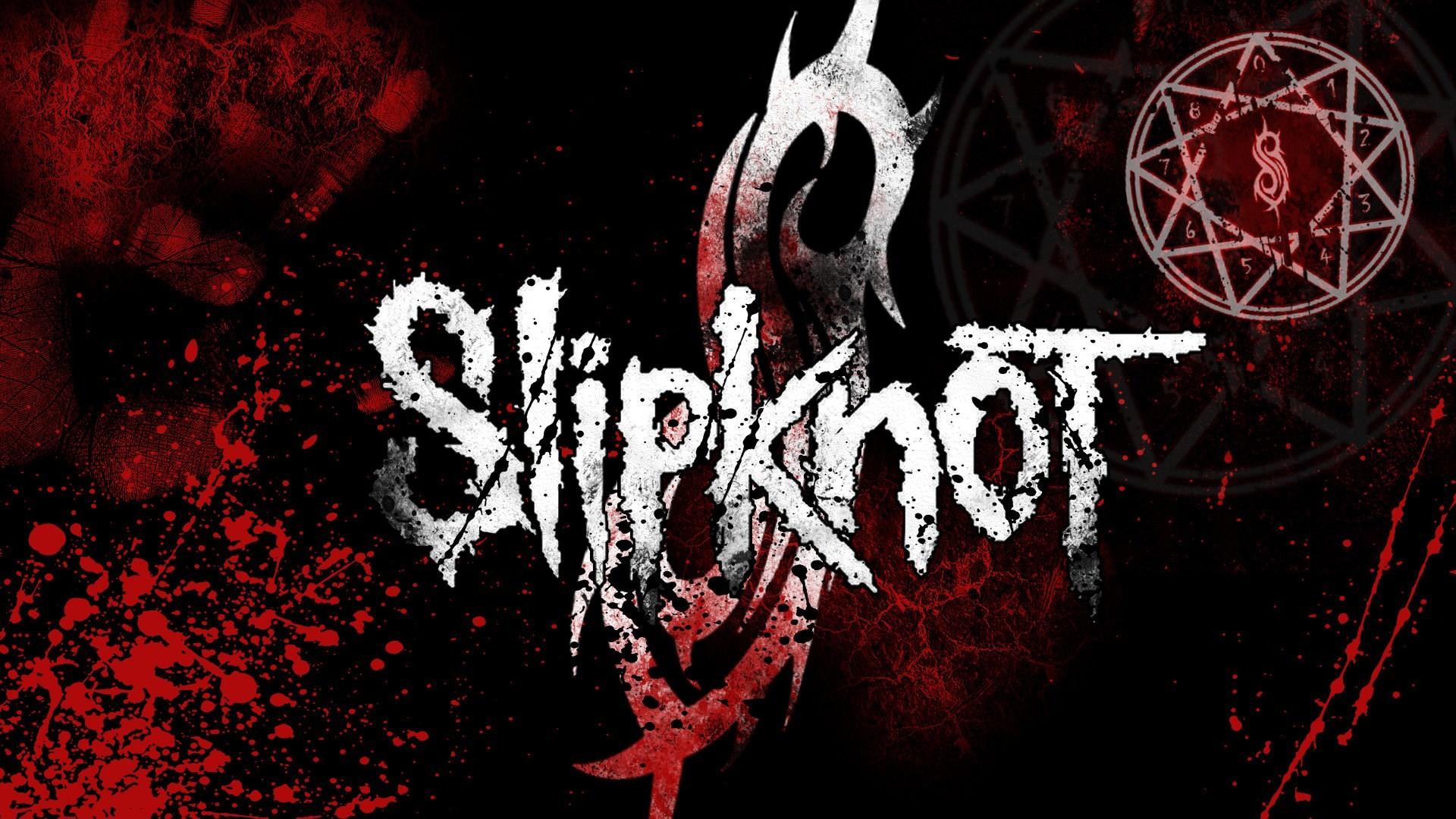 Slipknot wallpaper 2018 1920x1080 slipknot wallpapers voltagebd Image collections