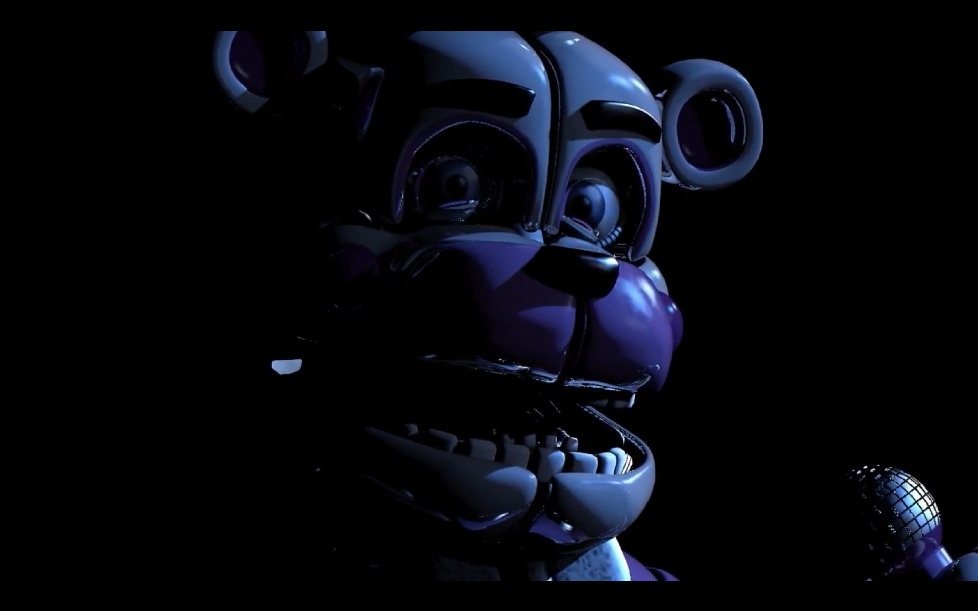 Five Nights At Freddys Sister Location Wallpapers 1