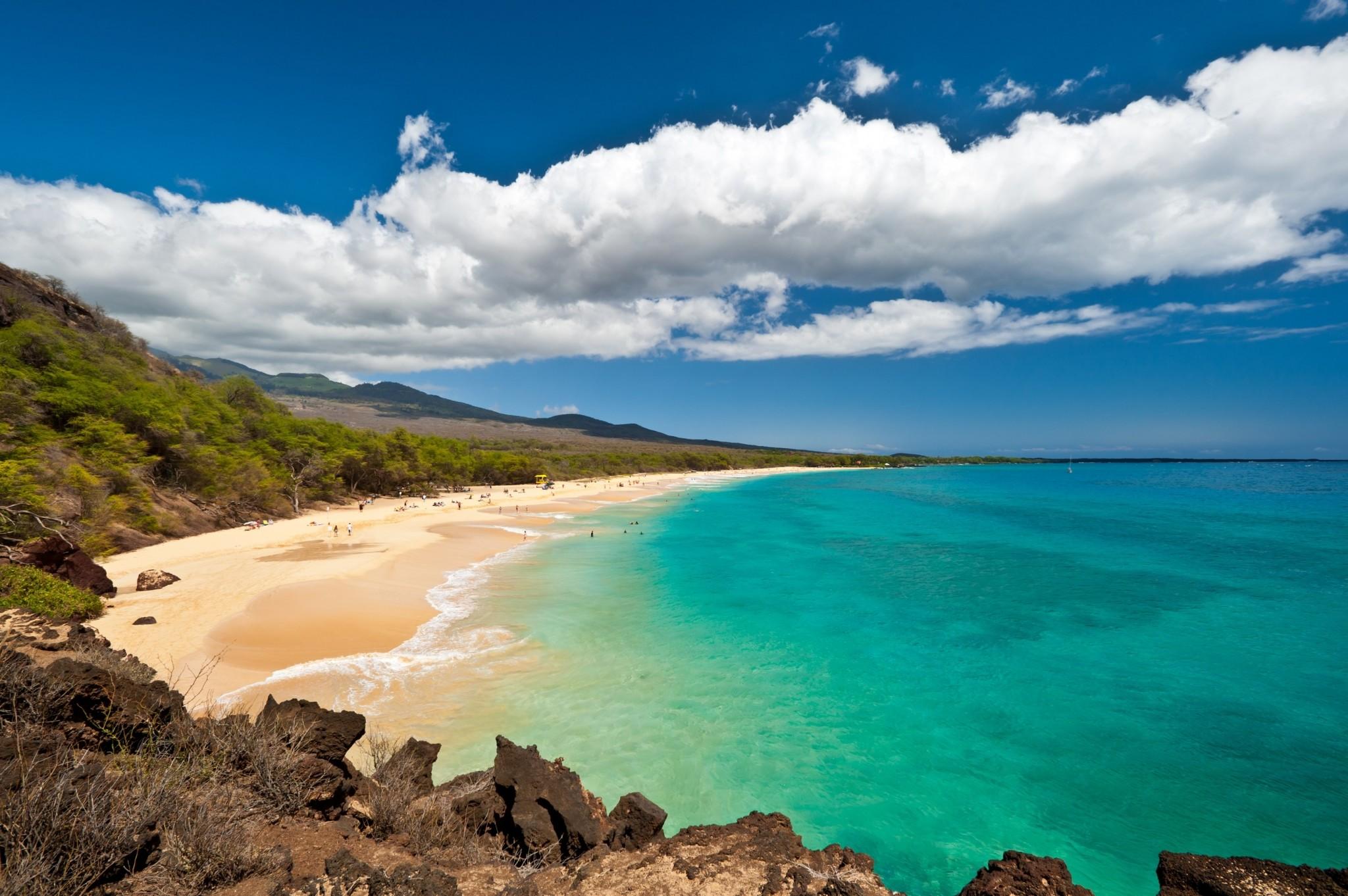 Wallpapersafari: Hawaii Desktop Wallpaper ·①