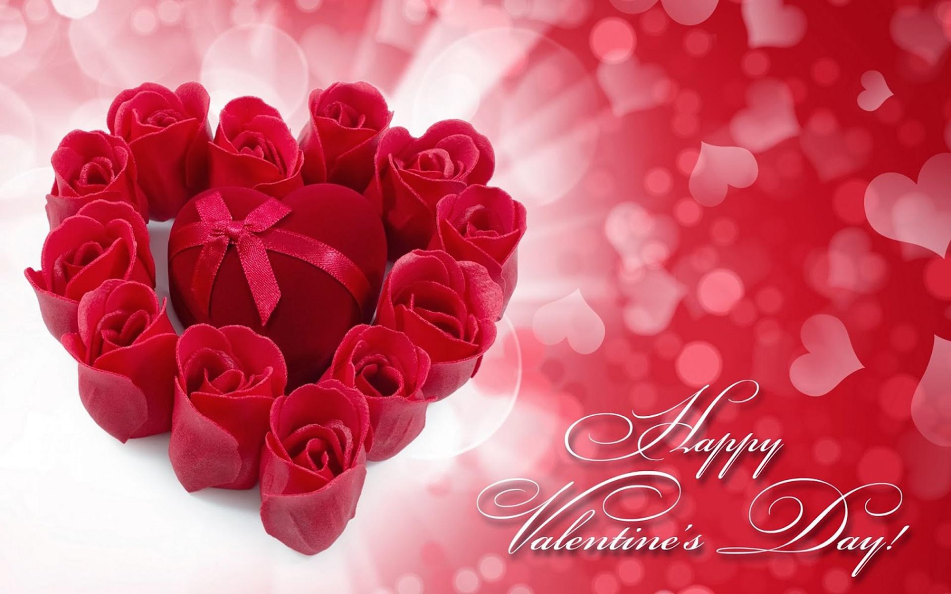 Поздравление на valentine day