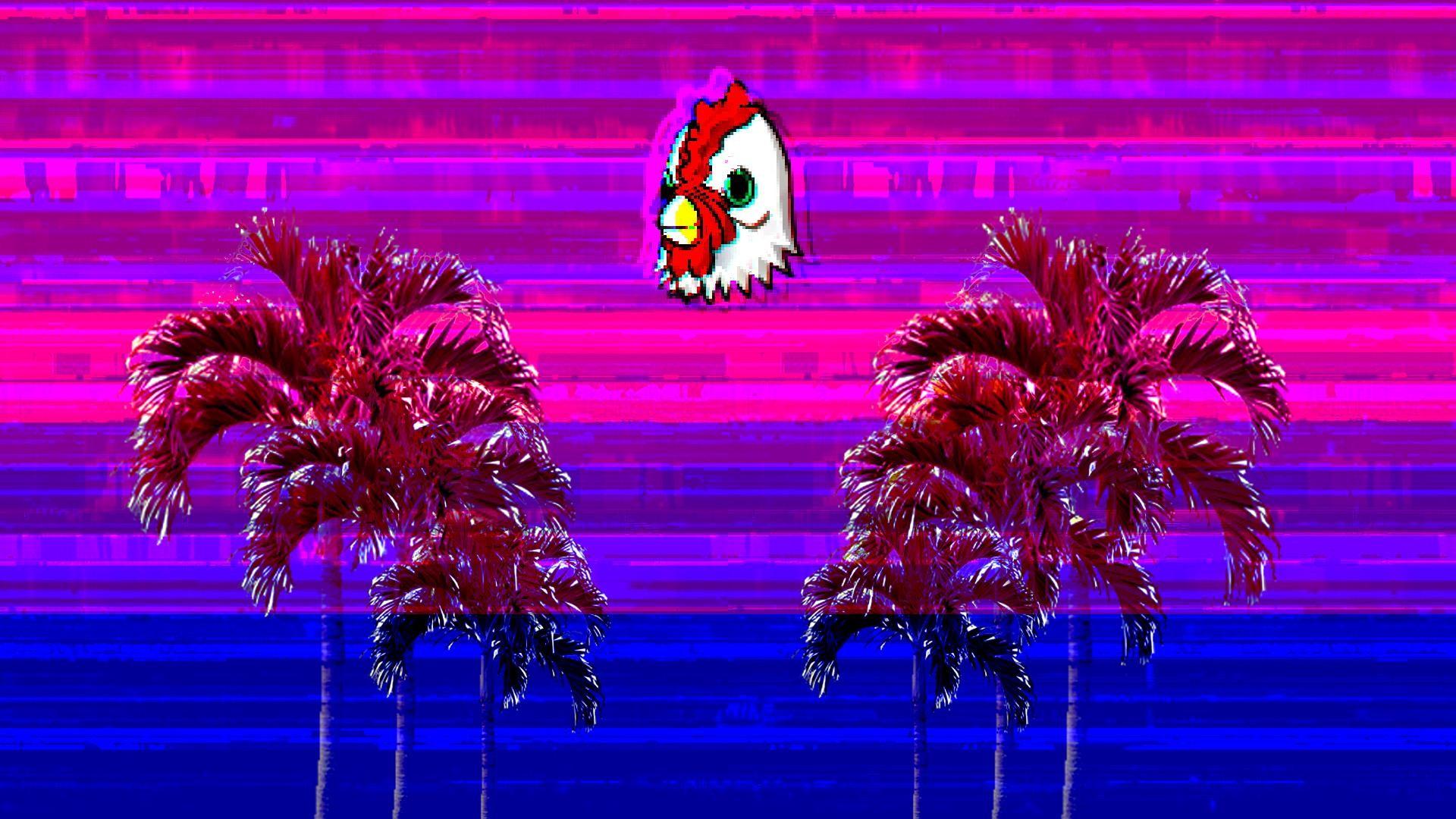 Hotline Miami Background ·① Download Free Amazing High