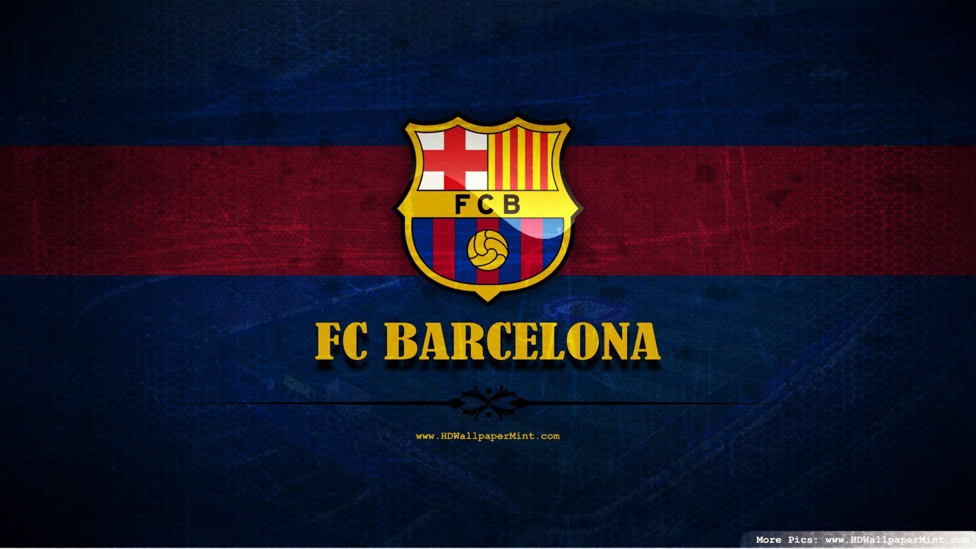 Jugadores Del Barcelona Wallpaper 2018