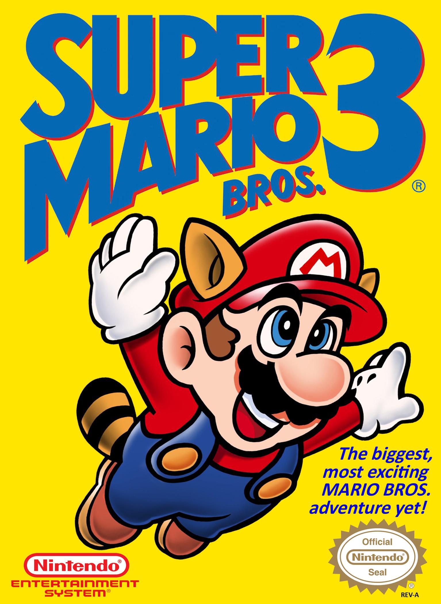 Super Mario 3 Wallpaper Wallpapertag