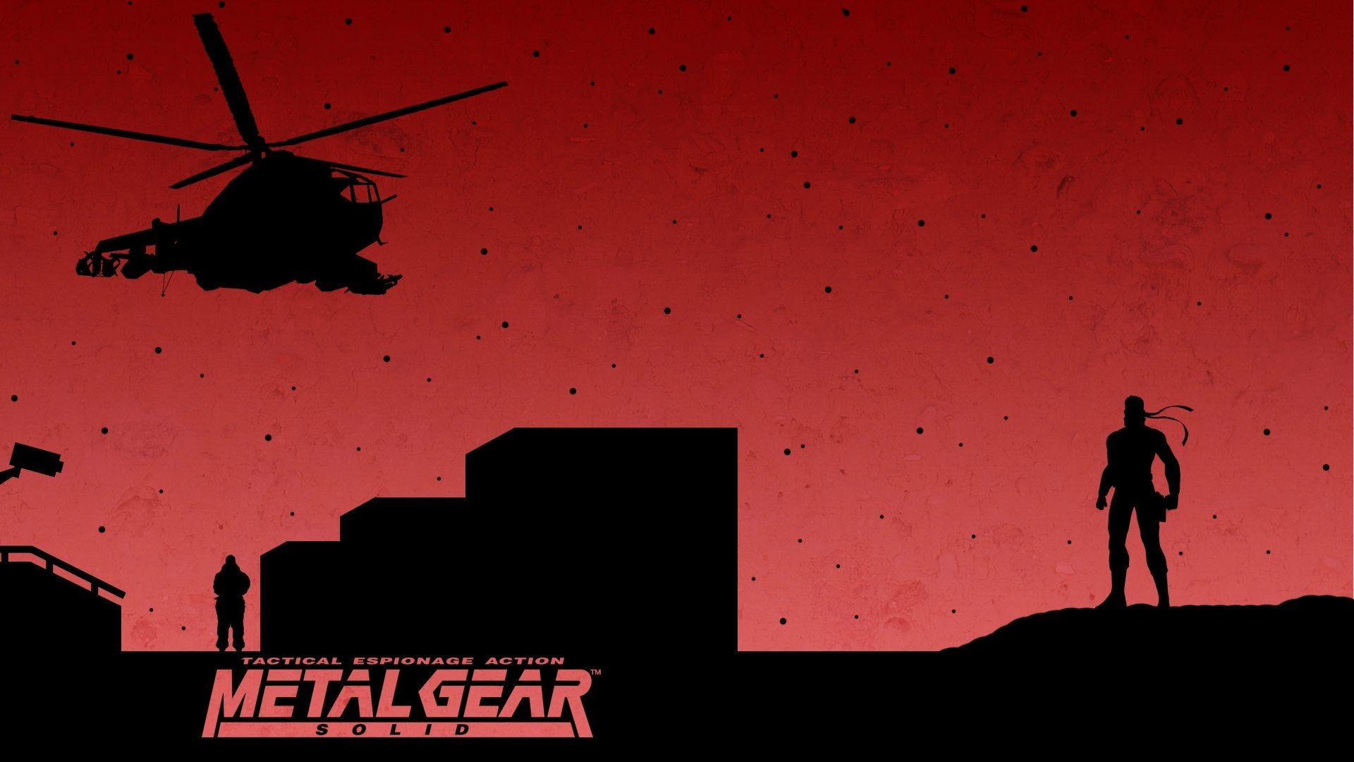 Metal Gear Solid Wallpaper Download Free Beautiful Full Hd