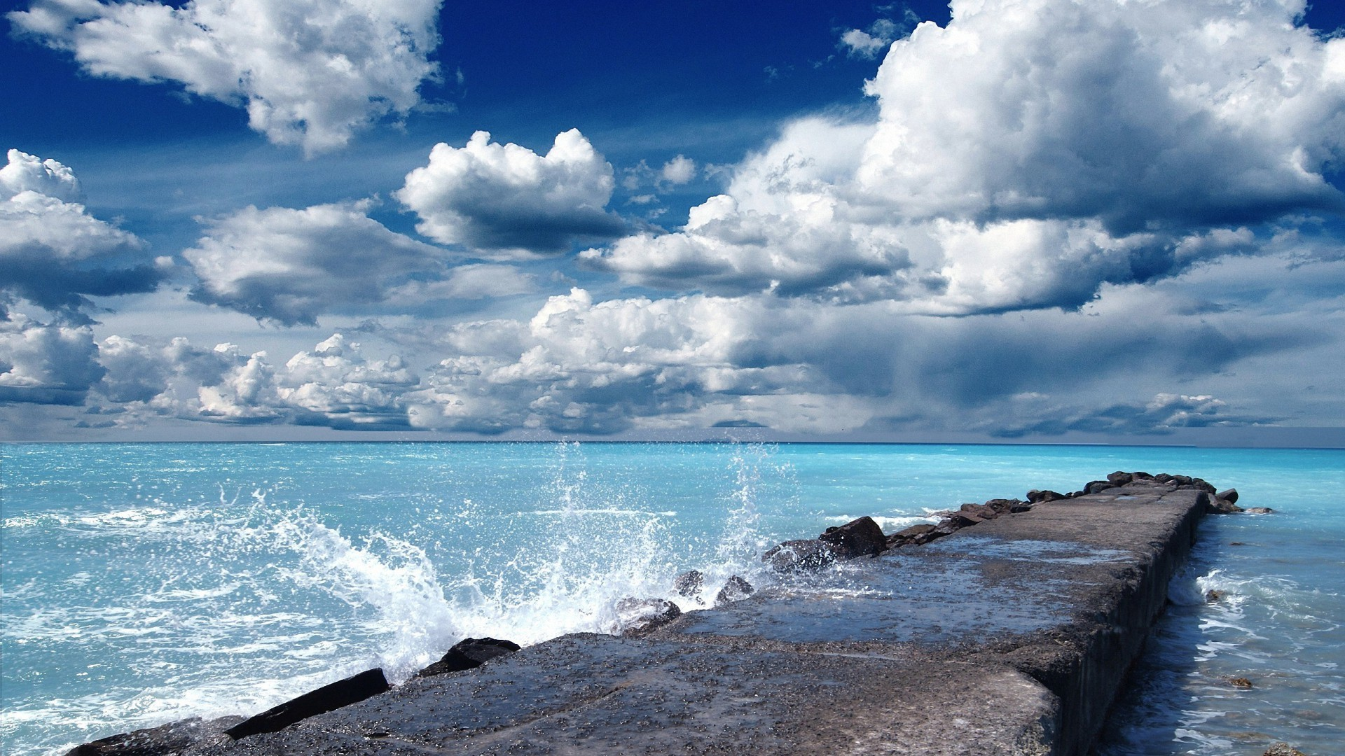 Retina Wallpaper Beach Sea Hd Desktop Wallpapers: Cool Ocean Backgrounds ·① WallpaperTag