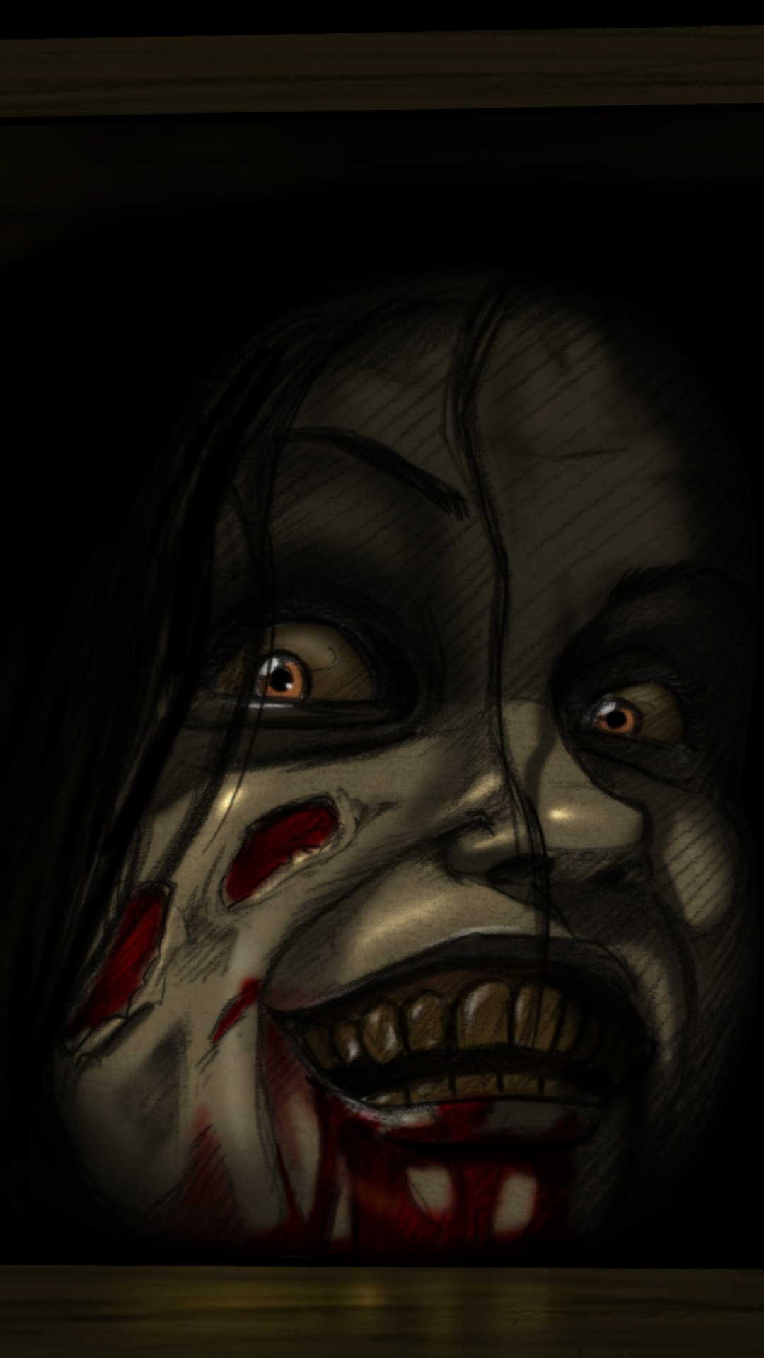 horror wallpaper 183�� download free amazing wallpapers for