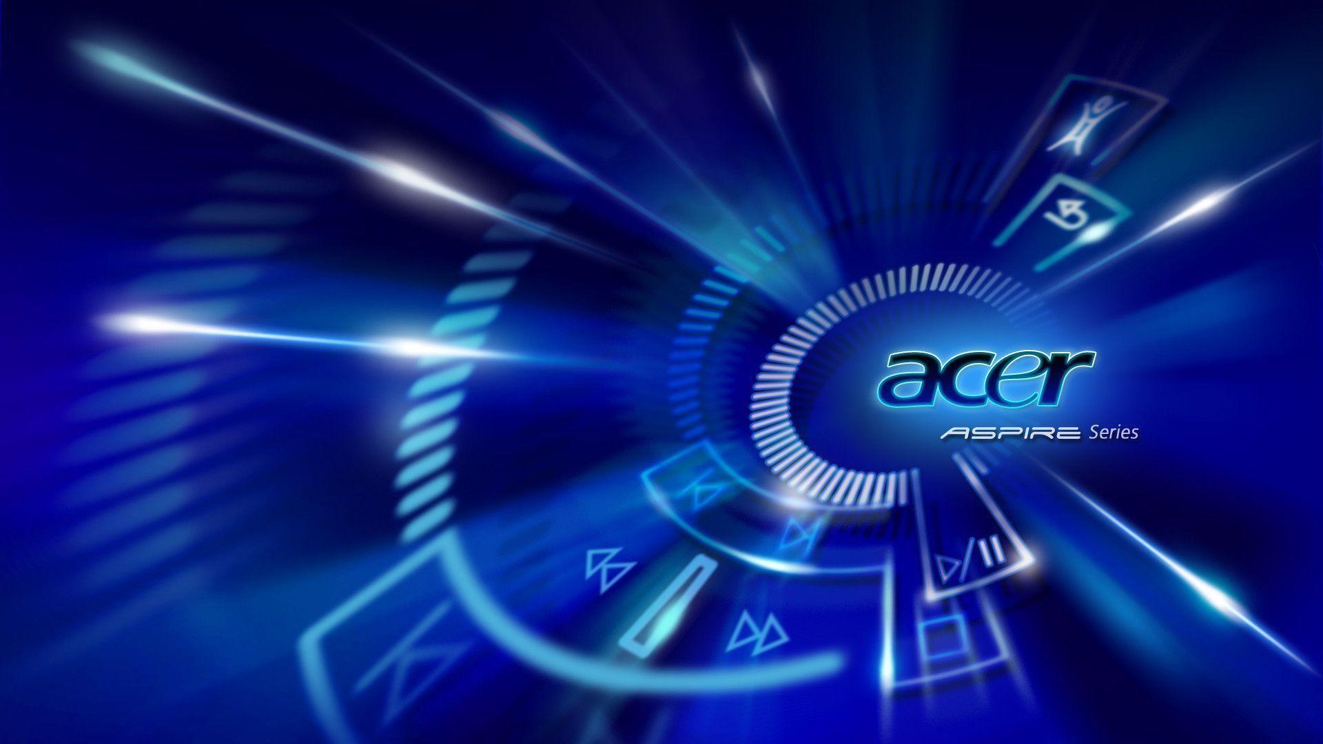 Acer Wallpaper Windows 7 ①
