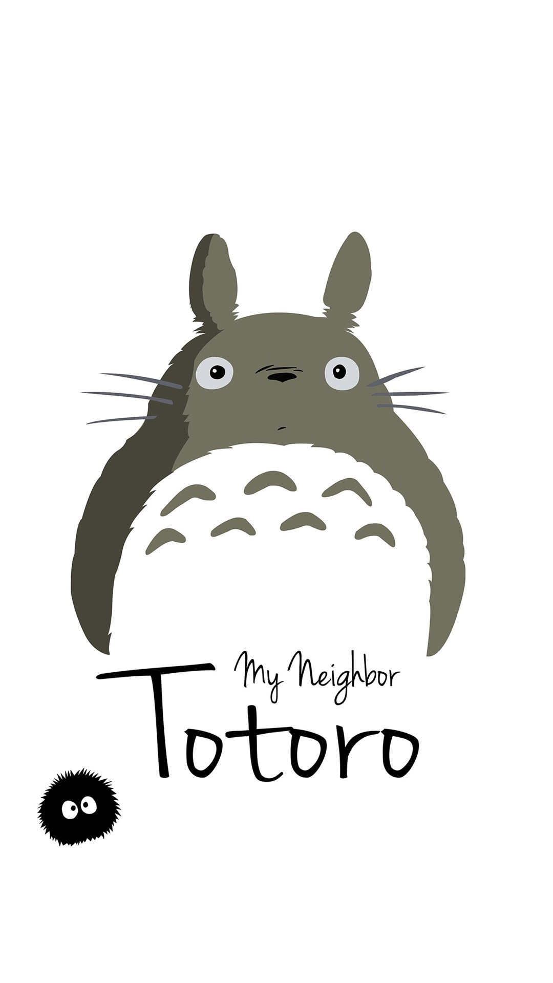 My Neighbor Totoro Full Movie
