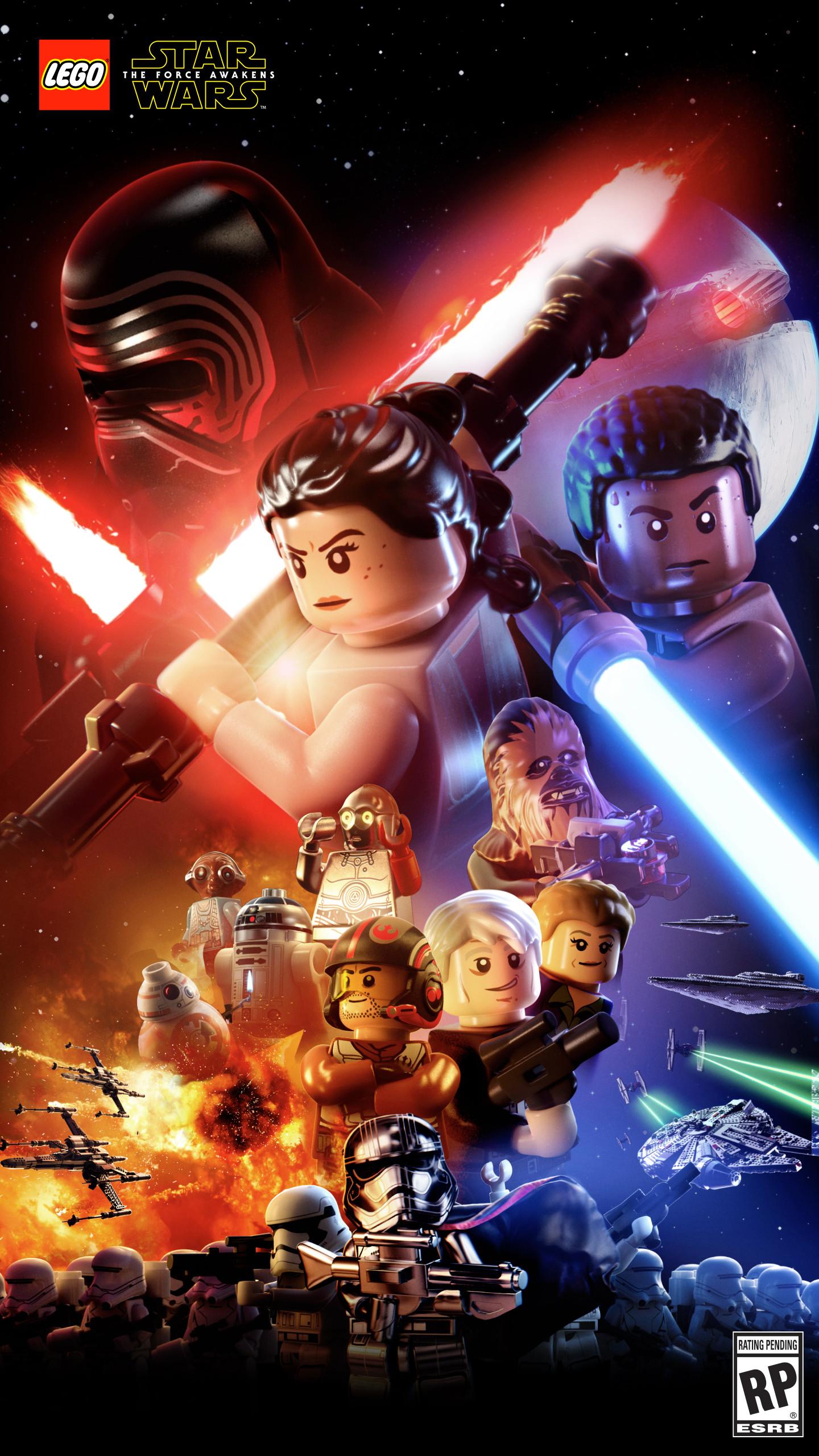 Lego Star Wars Wallpaper Wallpapertag
