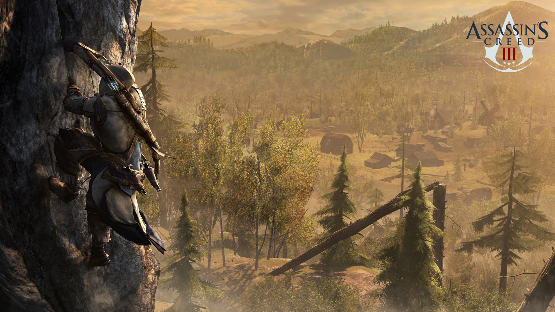 assassin's creed 3 - 1280×720