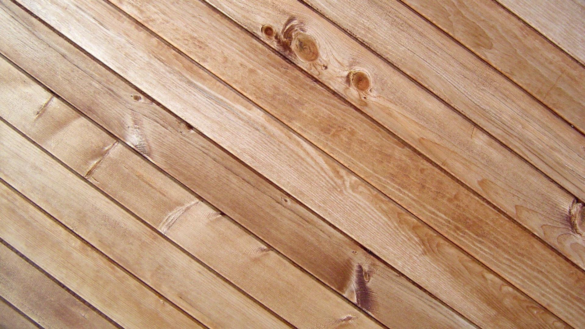 HD Wood Background ·â'