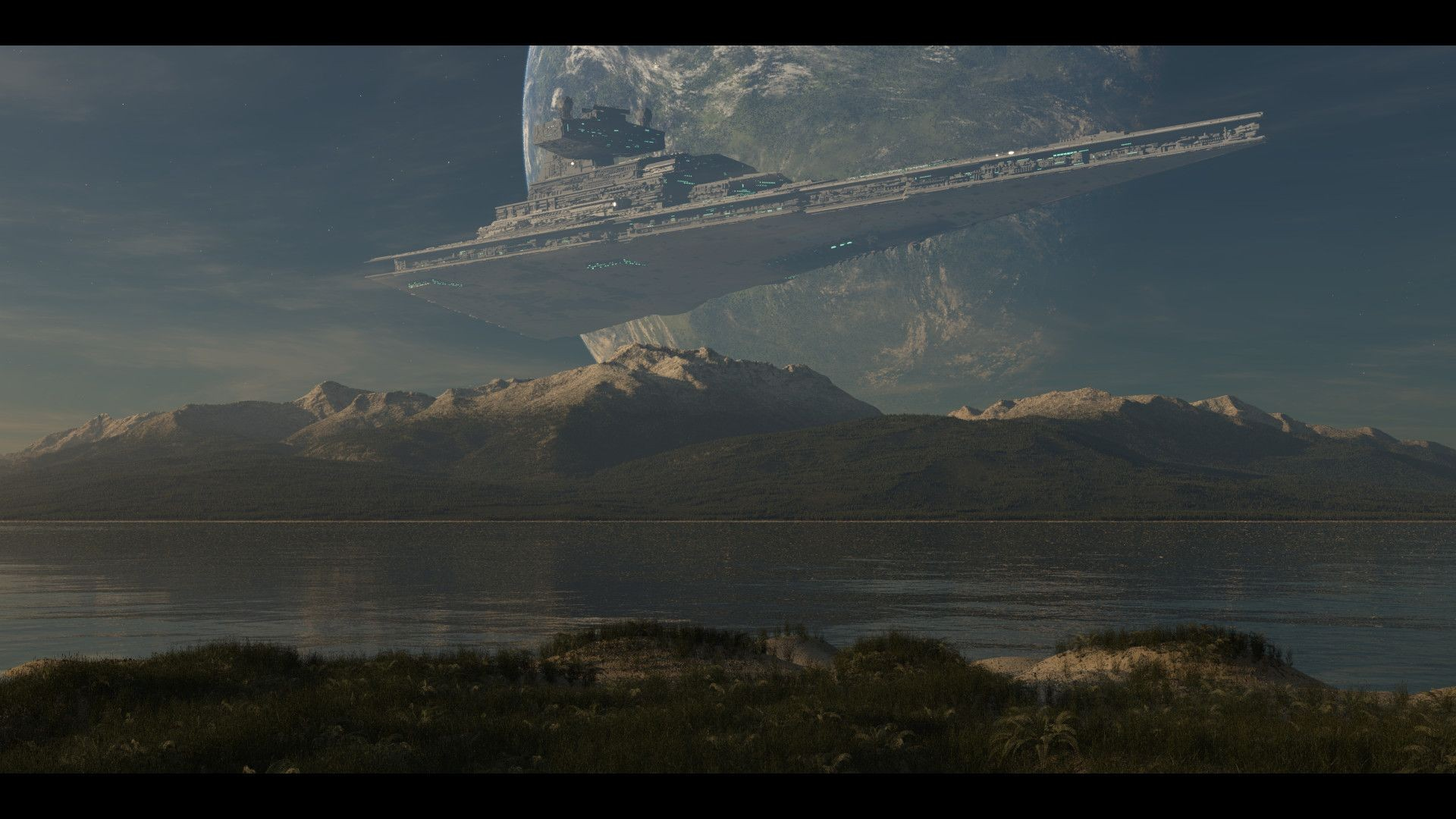 Star Destroyer Wallpaper Download Free Beautiful Wallpapers