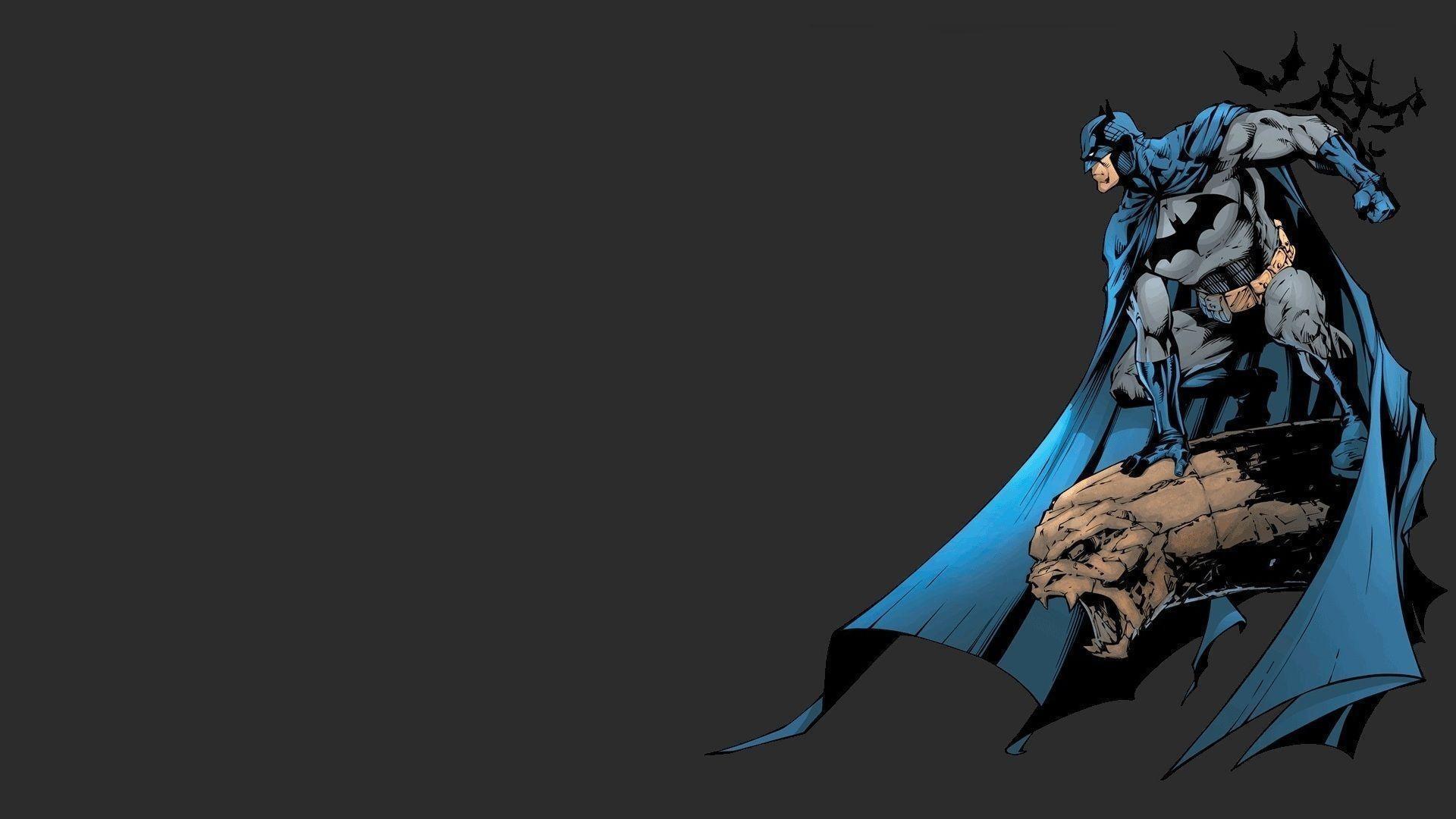 Batman Comics Wallpapers ①