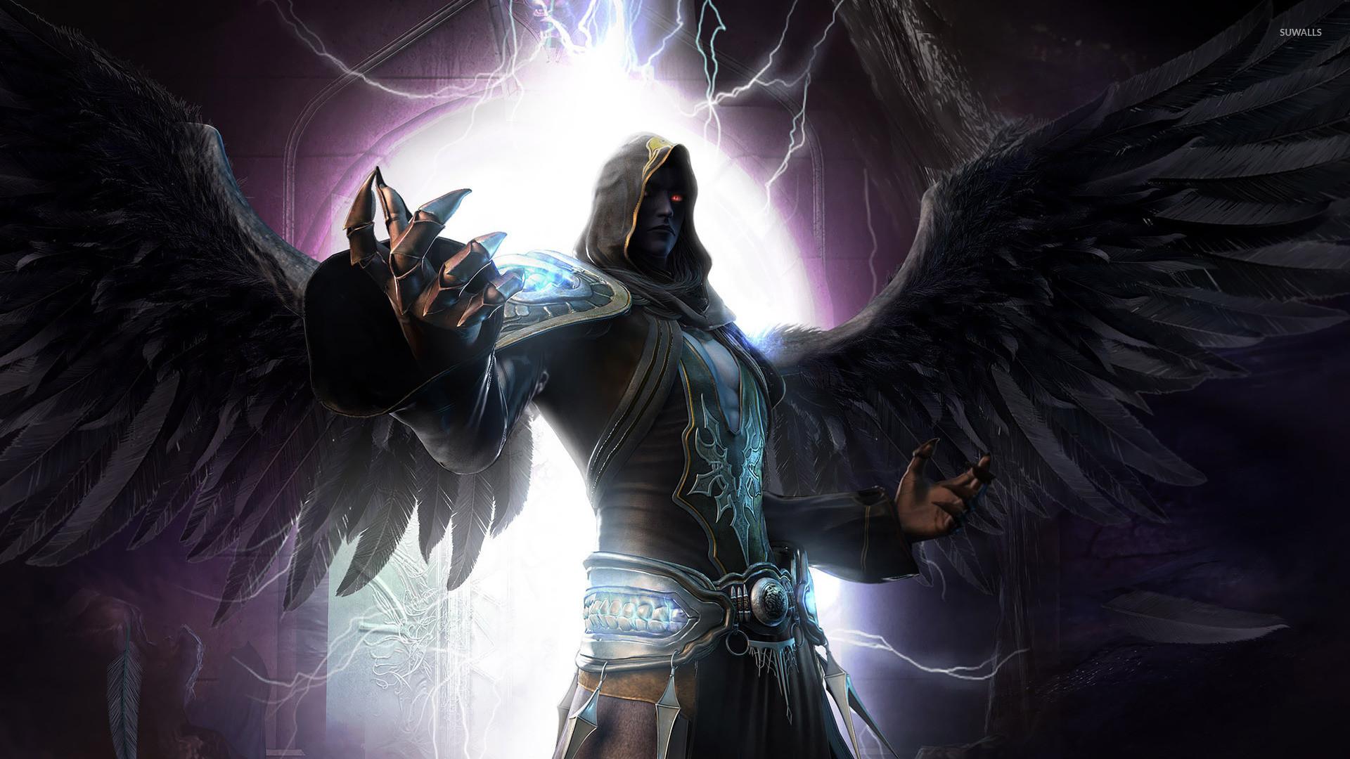 Epic fantasy wallpaper - Fantasy wallpaper dark ...