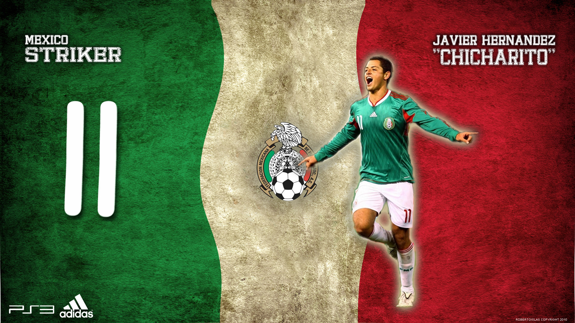 Mexico Soccer Wallpaper ·① WallpaperTag